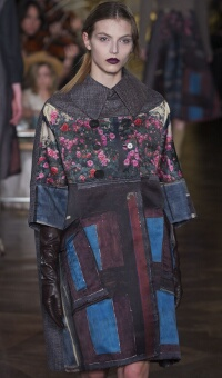 ANTONIO MARRAS FALL WINTER 2013-14 WOMEN'S COLLECTION – MILANO FASHION WEEK