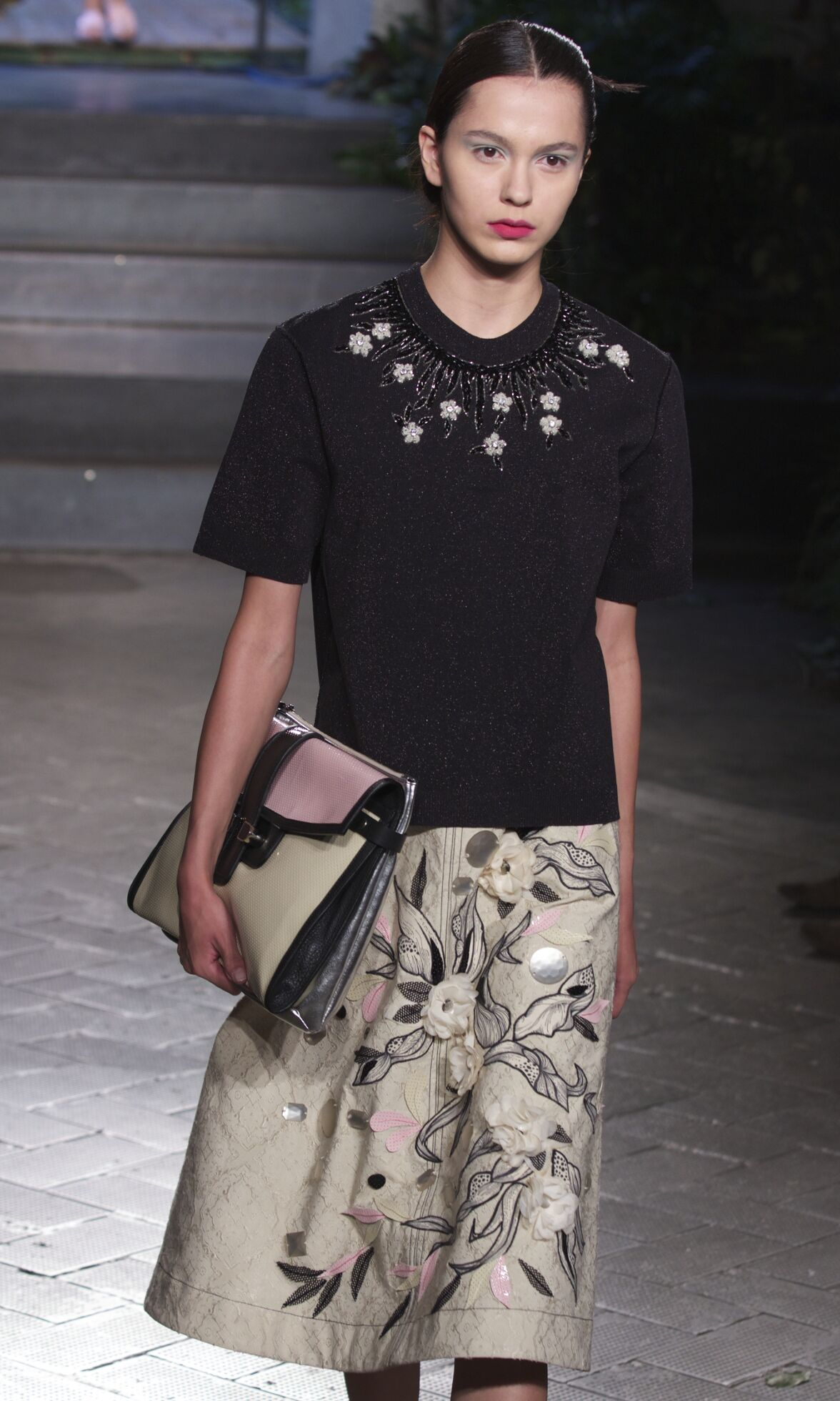 Antonio Marras Women's Collection 2014