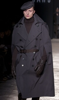 DAKS FALL WINTER 2013-14 MEN'S COLLECTION – MILANO FASHION WEEK