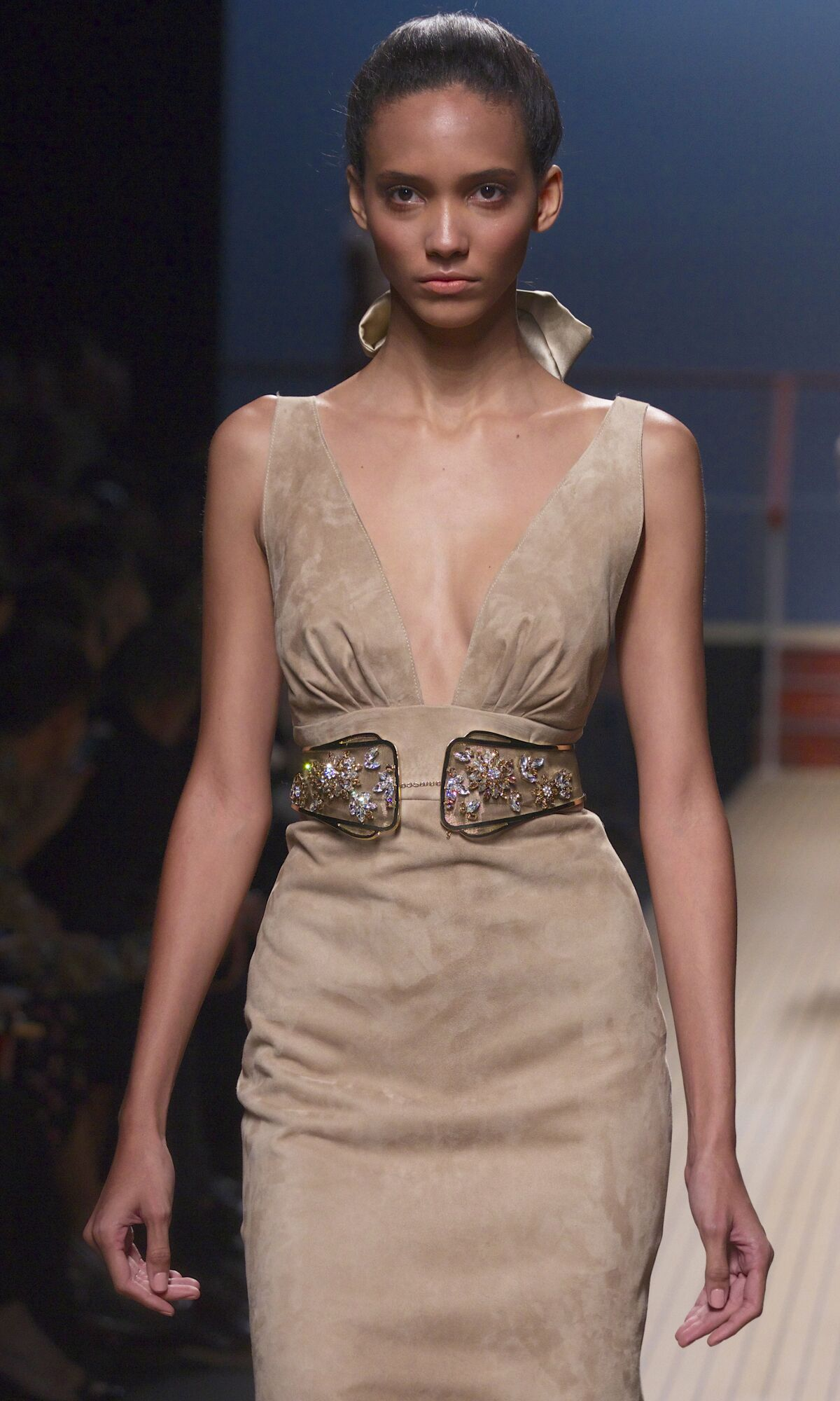 Ermanno Scervino Spring Summer 2014 Womens Collection Milano Fashion Week