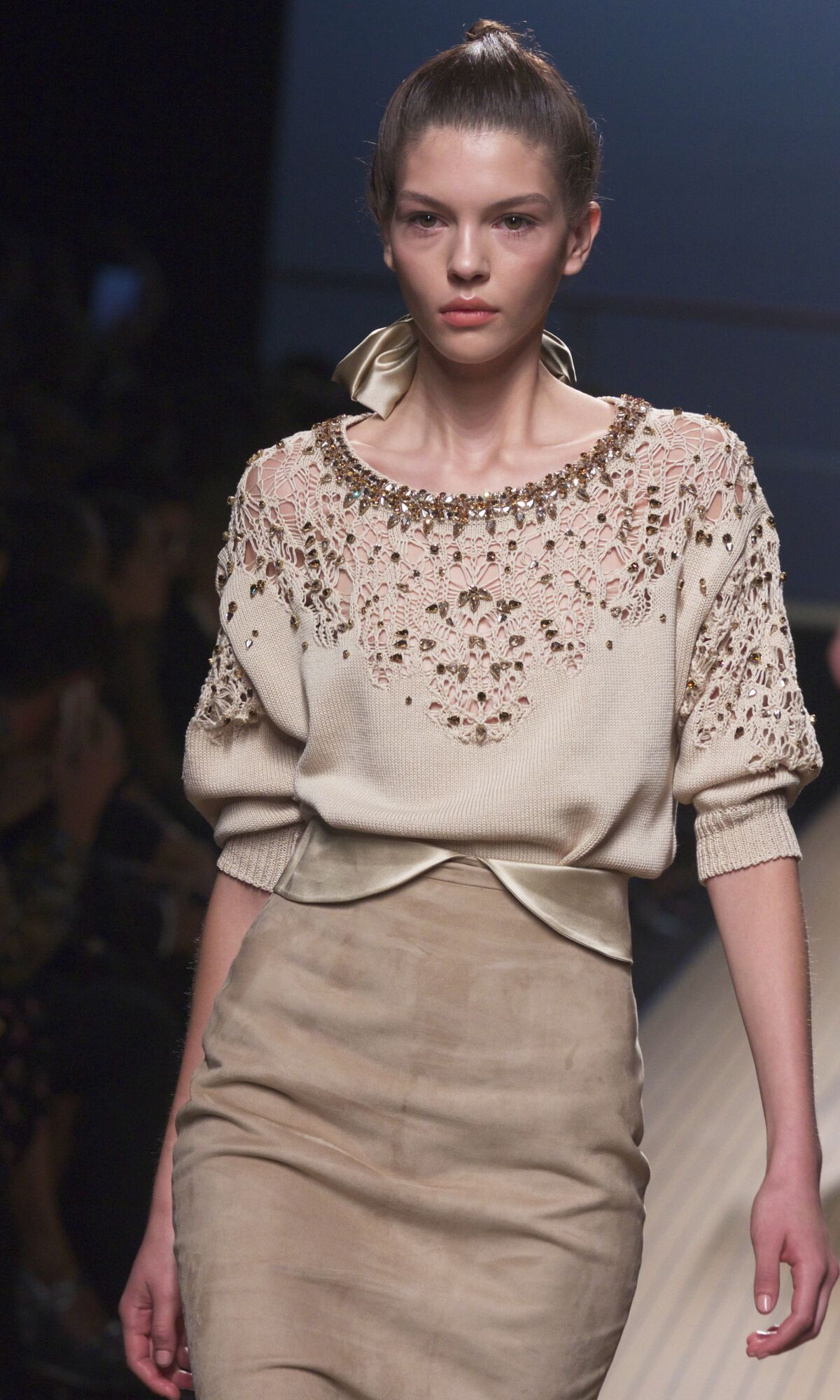 Ermanno Scervino Woman 2014