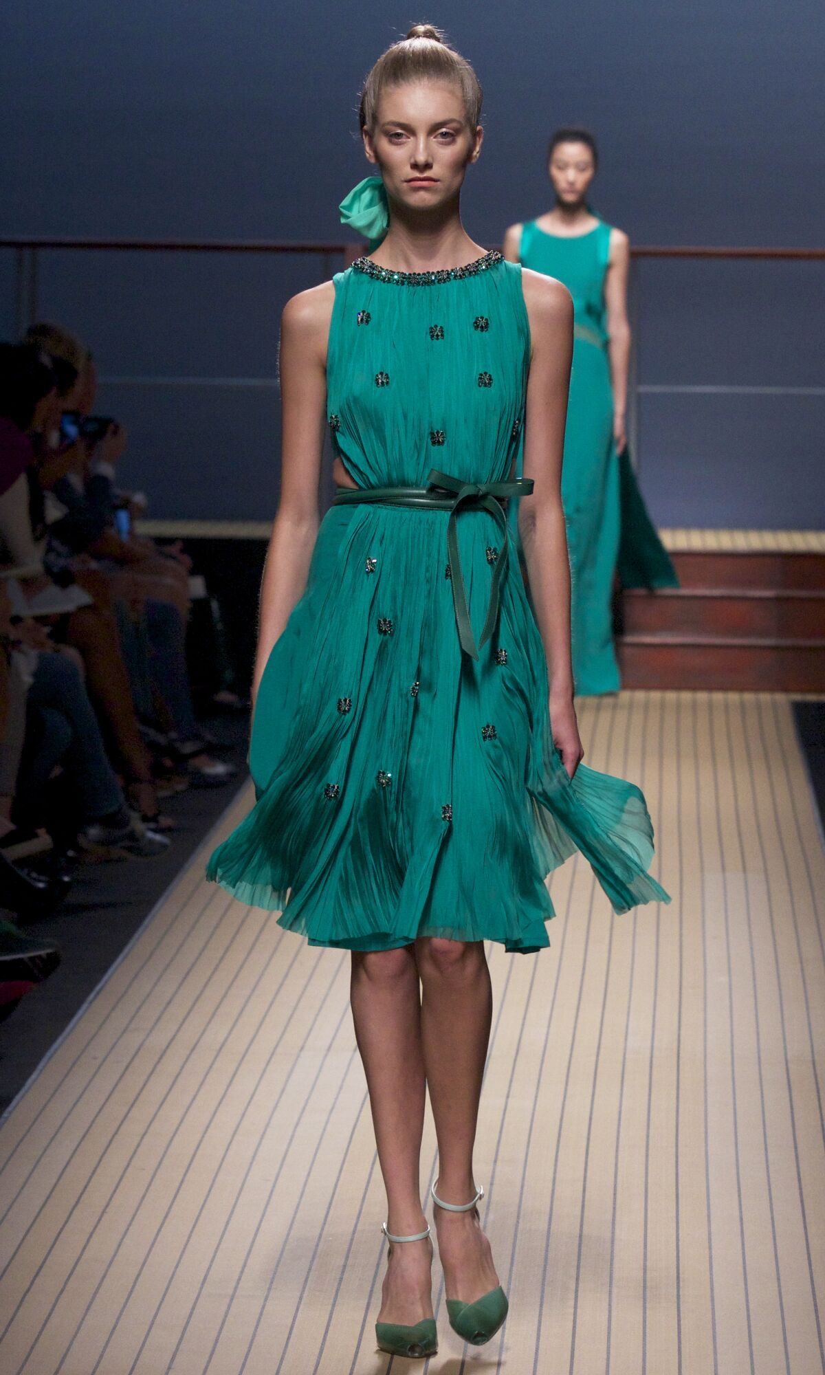 Ermanno Scervino Women's Collection 2014
