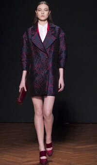 FRANKIE MORELLO FALL WINTER 2013-14 WOMEN'S COLLECTION – MILANO FASHION WEEK