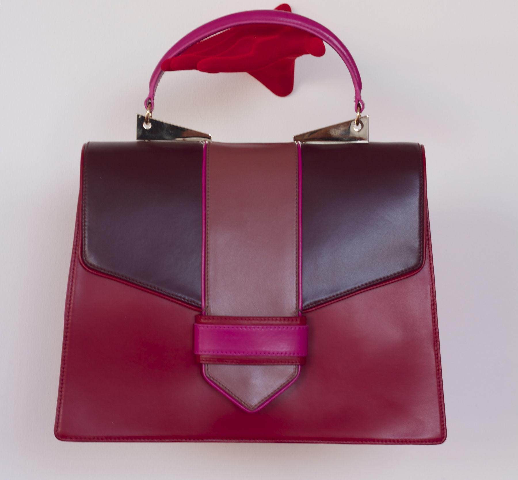 Handbag 2014 Fashion Sara Battaglia