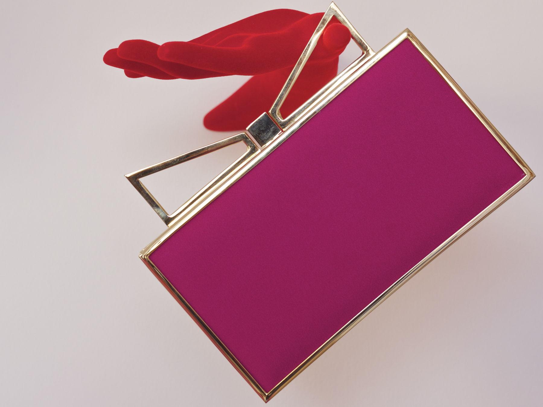 Handbag Sara Battaglia Trends 2014 Woman