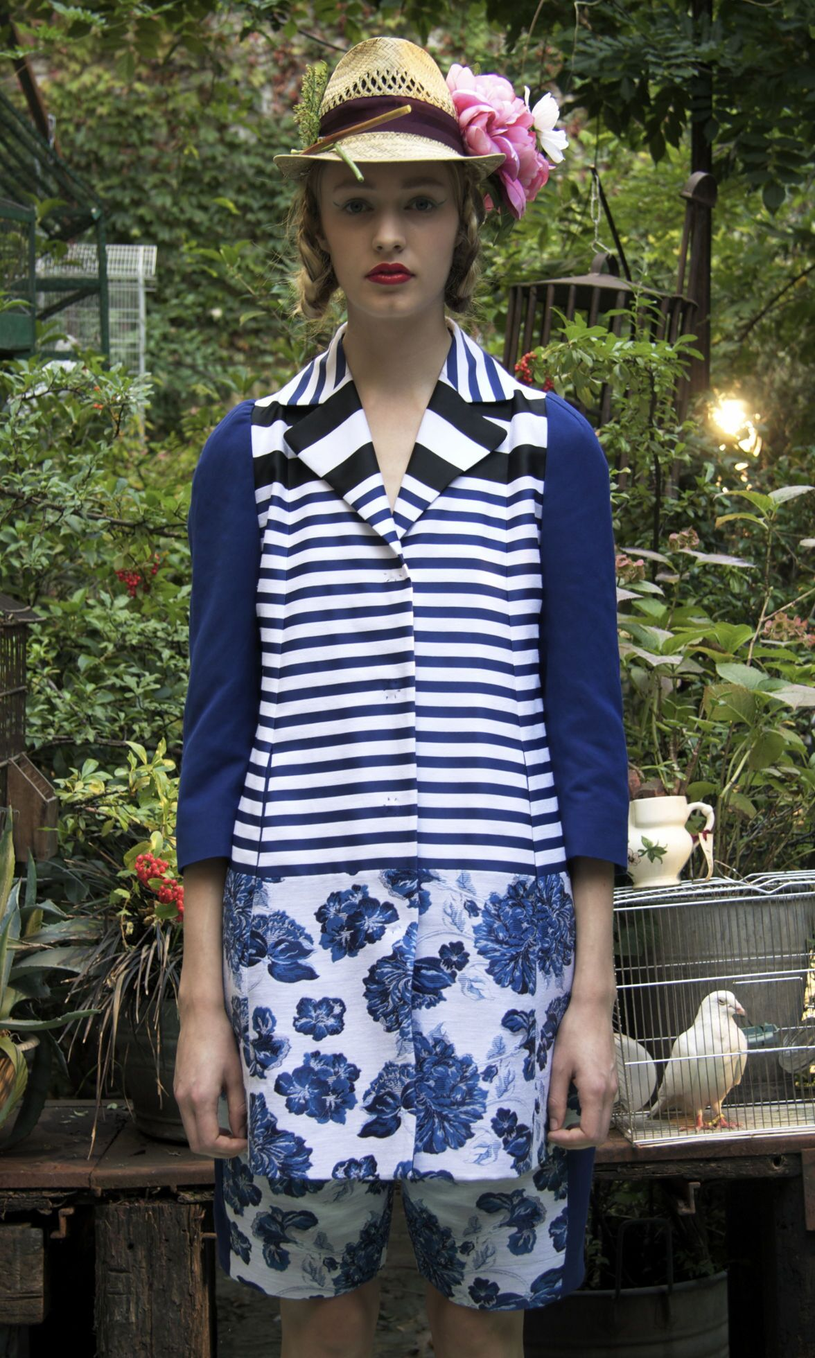 I'M Isola Marras Spring Summer 2014 Women's Collection