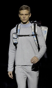 KENZO FALL WINTER 2013 MEN'S COLLECTION – PITTI IMMAGINE UOMO
