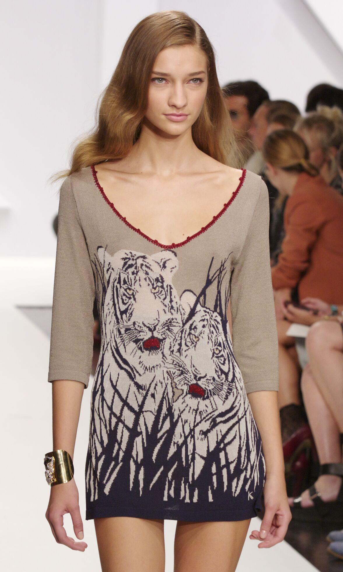 Krizia Milano Fashion Week Womenswear