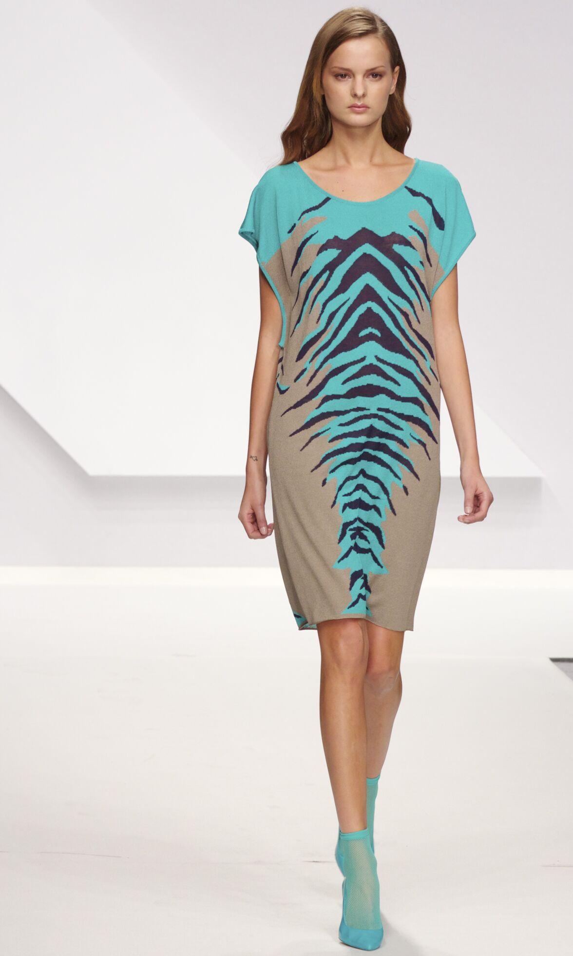 Krizia Milano Fashion Week