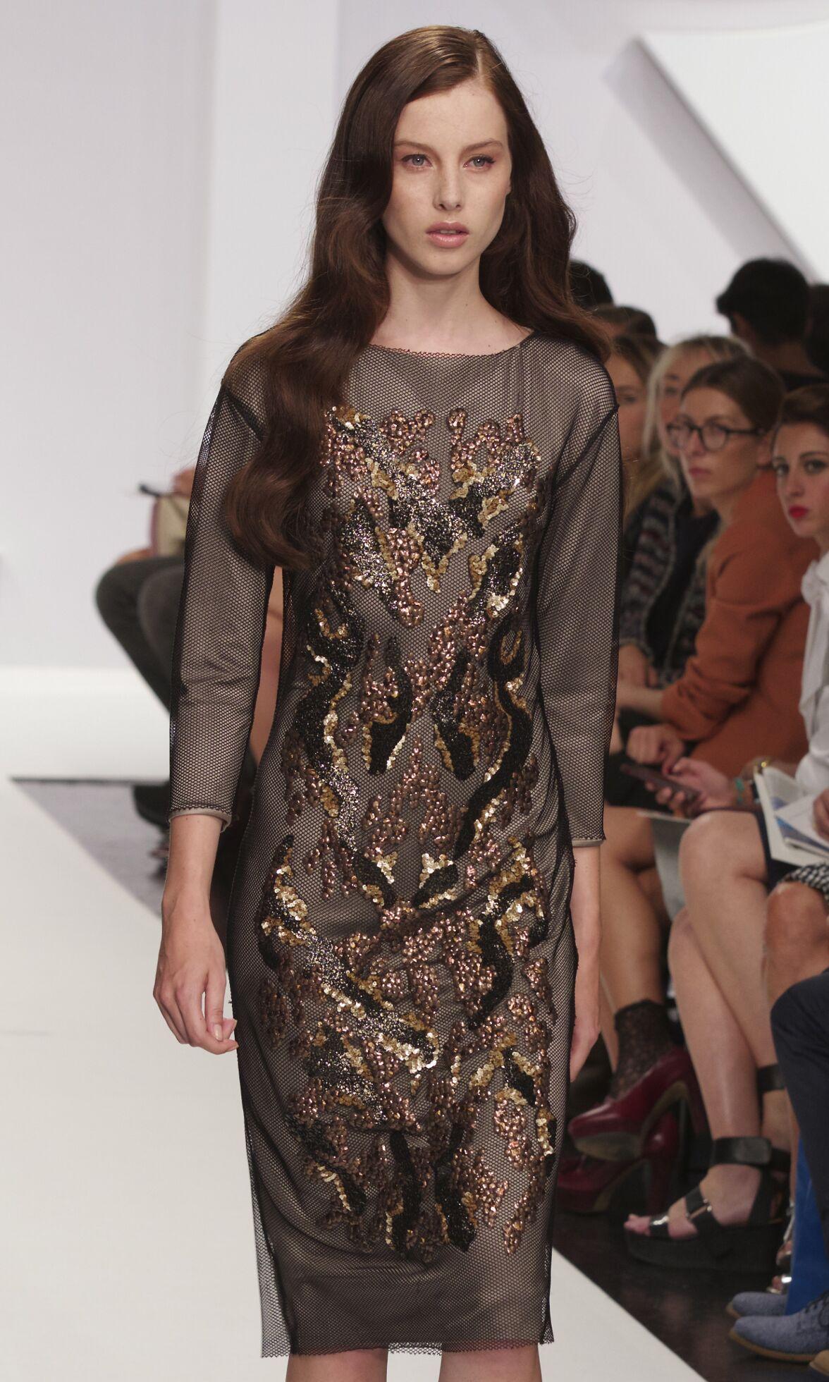 Krizia Spring Summer 2014 Womens Collection Milano Fashion Week