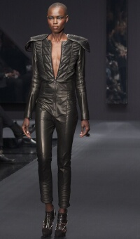 KRIZIA FALL WINTER 2013-14 WOMEN'S COLLECTION – MILANO FASHION WEEK