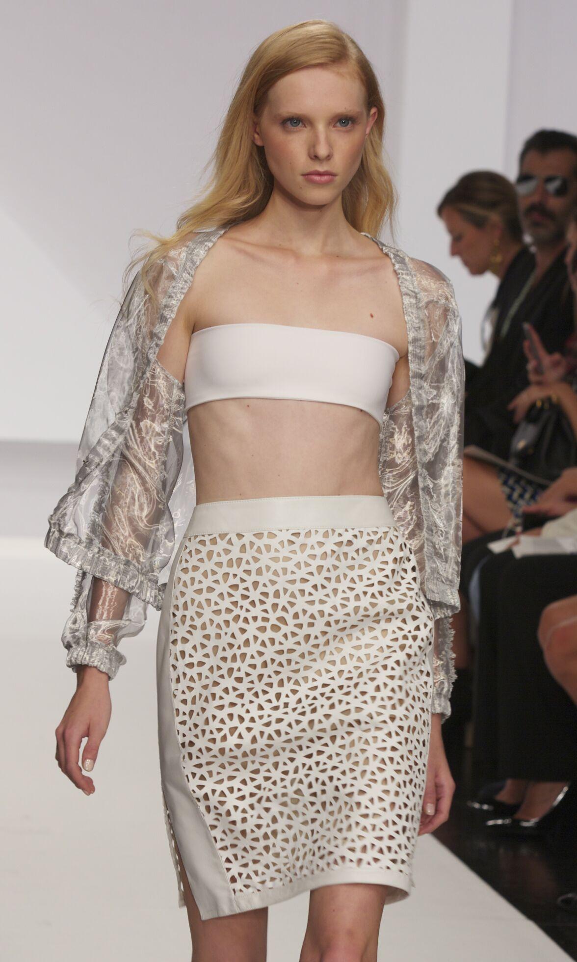 Krizia Woman Milano Fashion Week