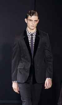 LES HOMMES FALL WINTER 2013-14 MEN'S COLLECTION – MILANO FASHION WEEK