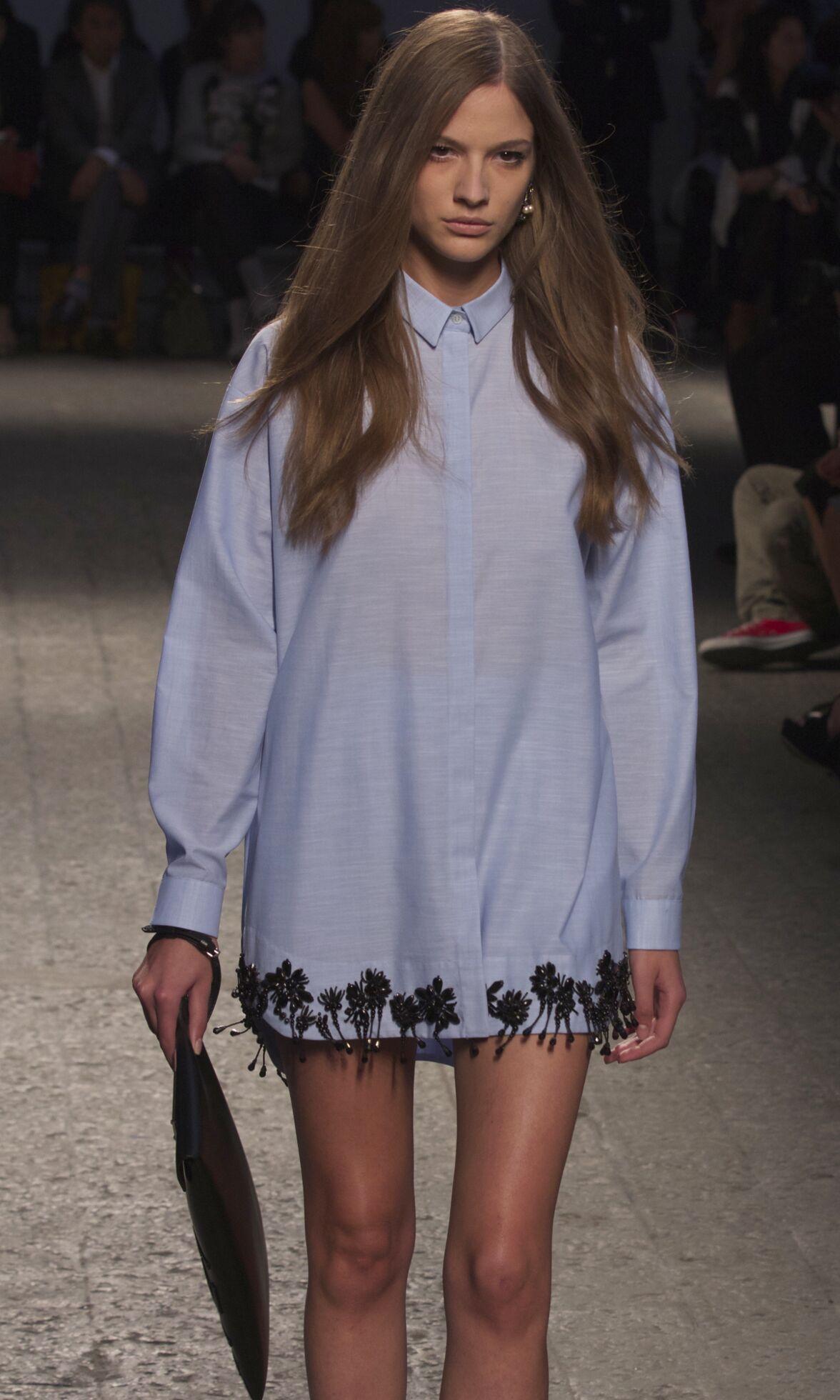 N°21 Milano Fashion Week Womenswear