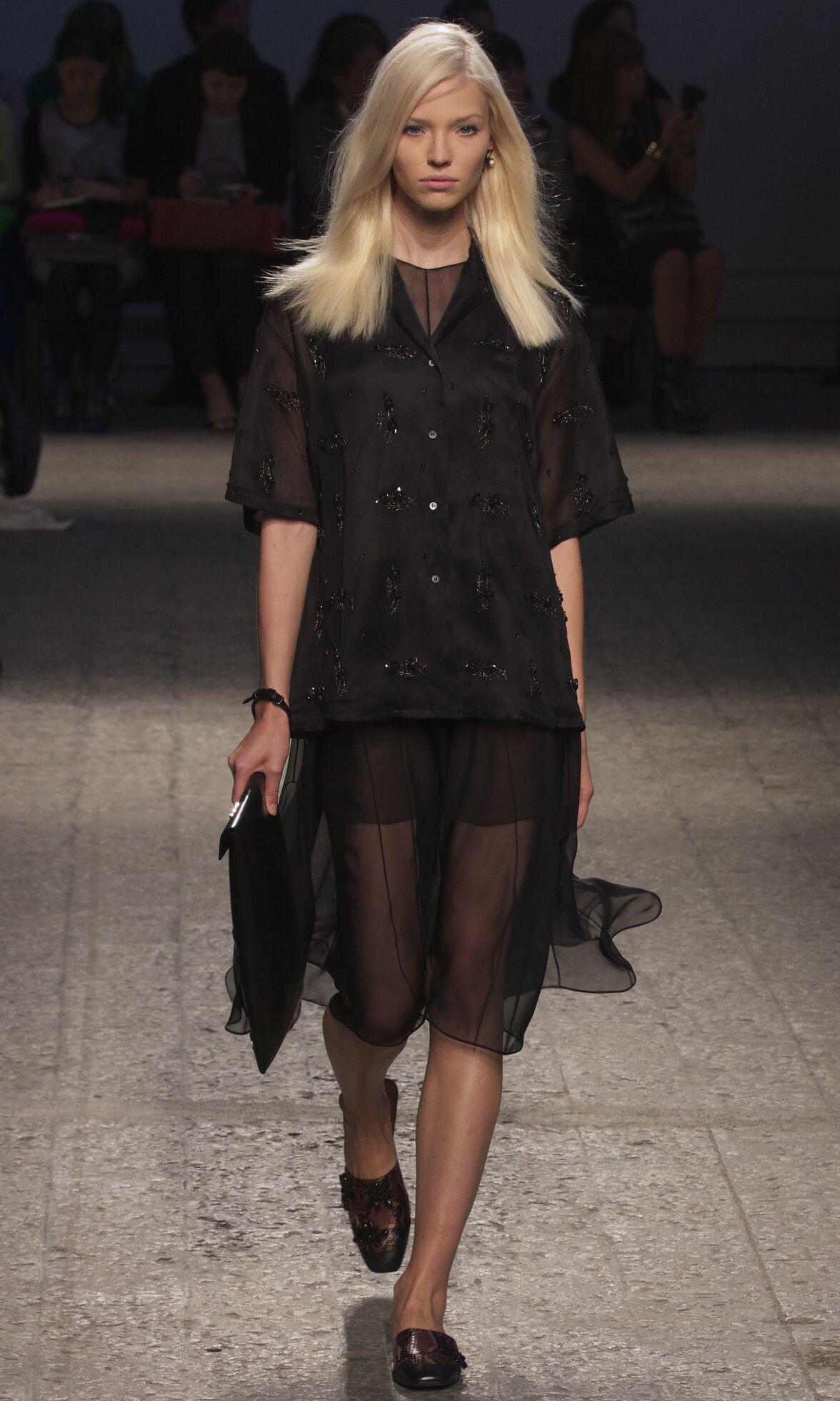 N°21 Spring Summer 2014 Womens Collection Milano Fashion Week