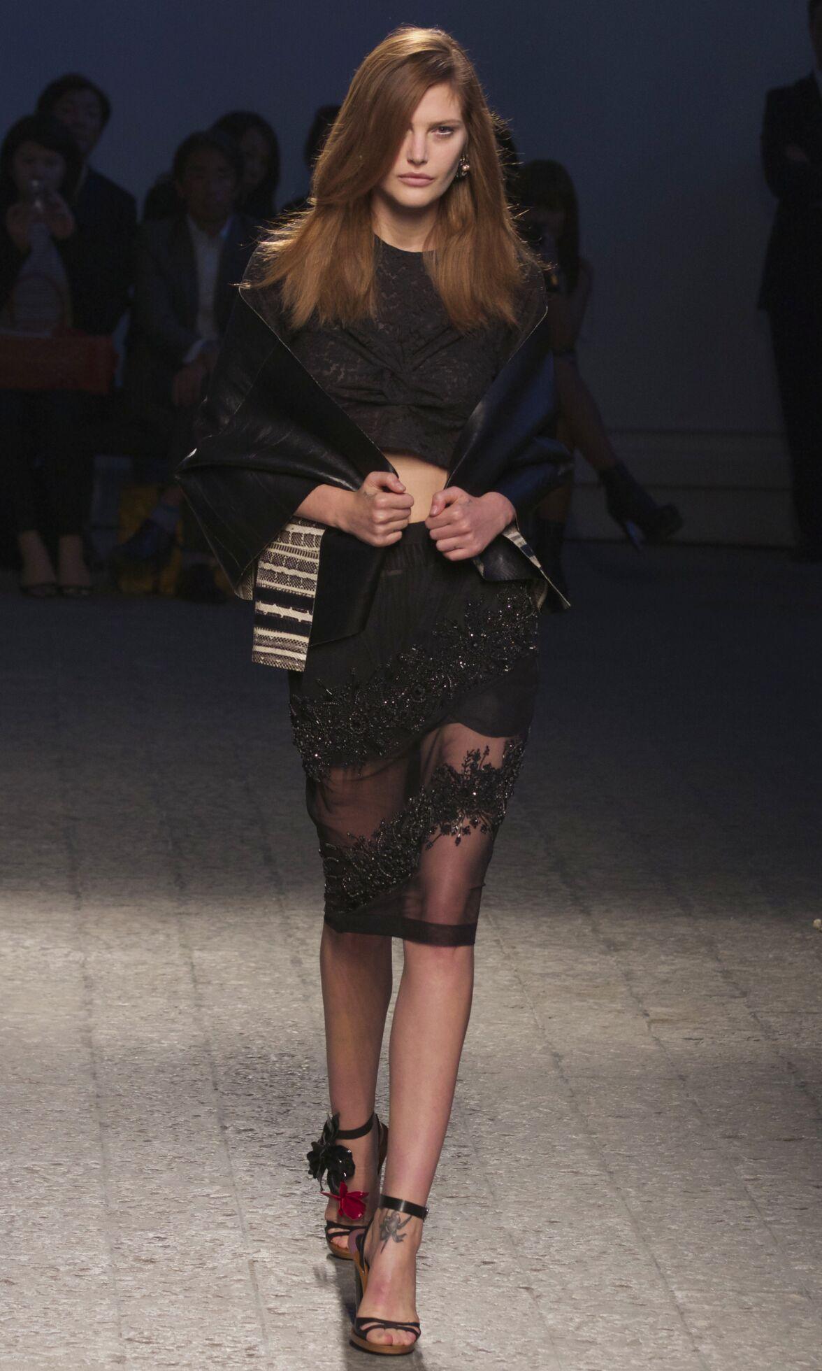 N°21 Woman Milano Fashion Week