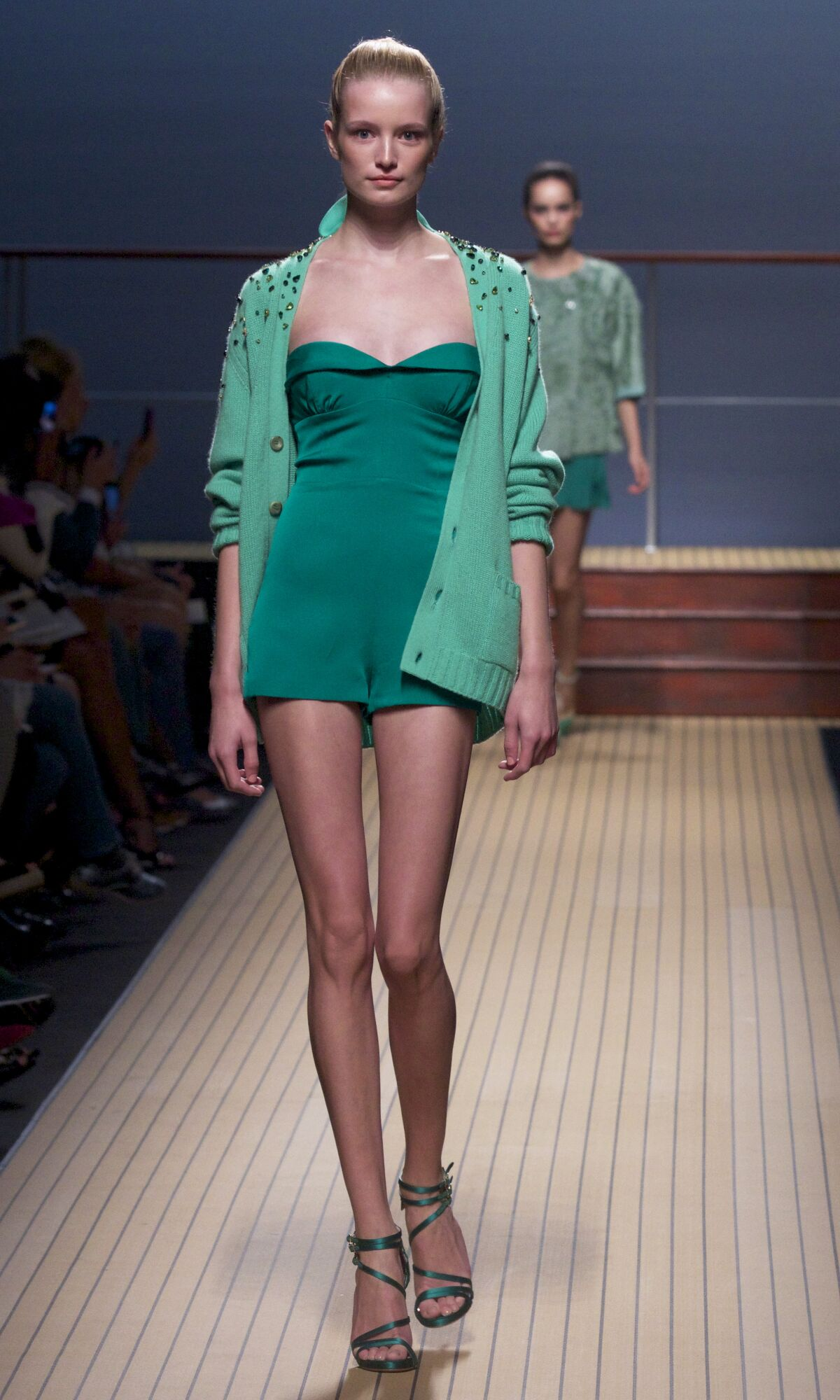 Ermanno Scervino Spring Summer 2014 Women S Collection