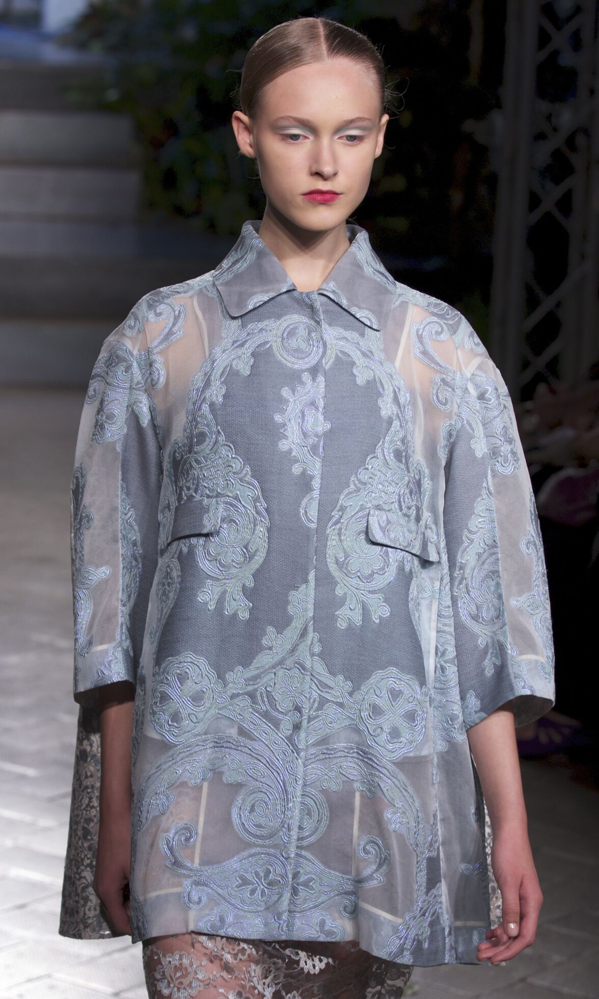 Spring 2014 Fashion Trends Antonio Marras
