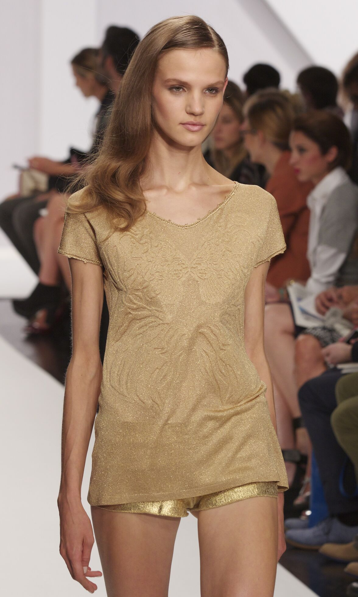 Spring 2014 Fashion Trends Krizia