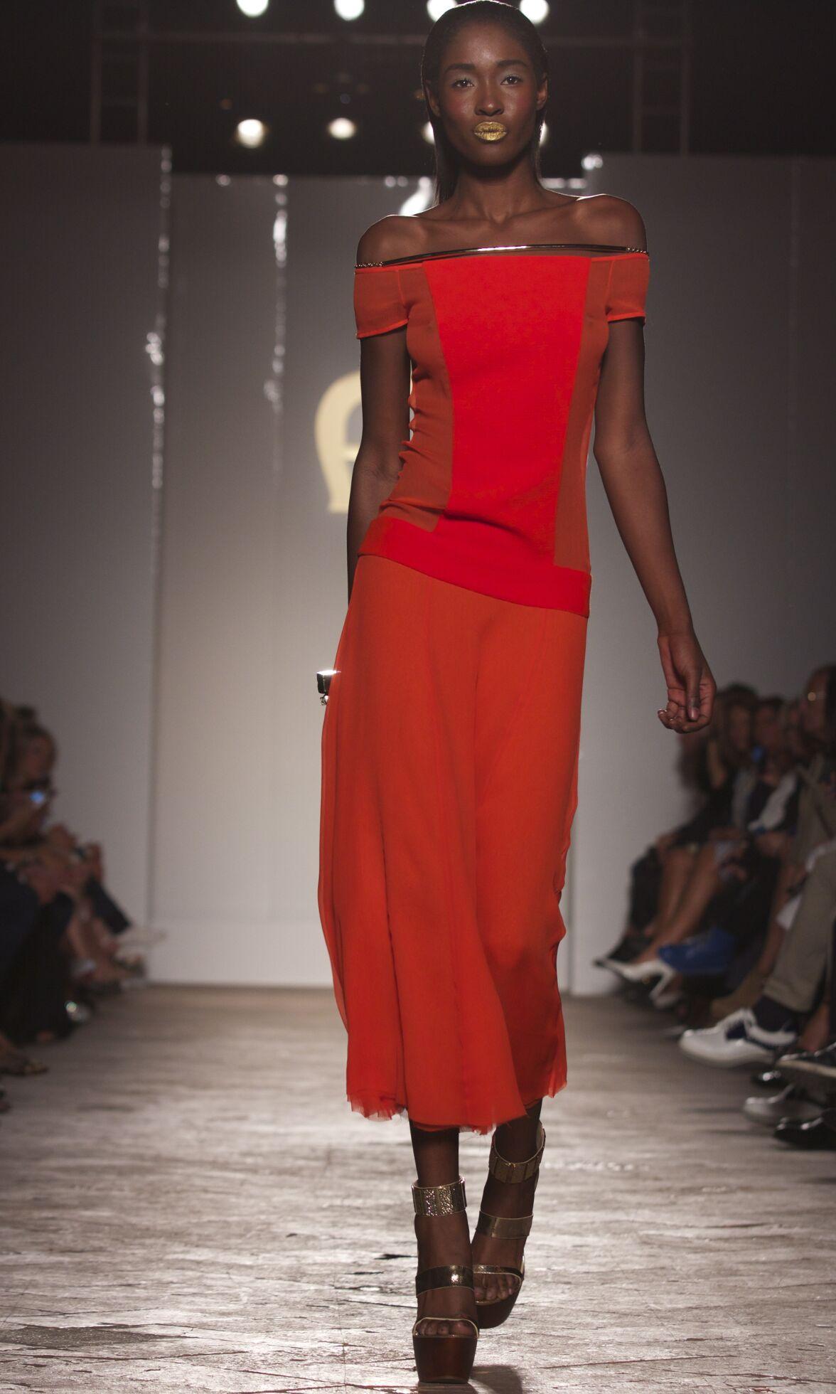 Spring Fashion 2014 Aigner