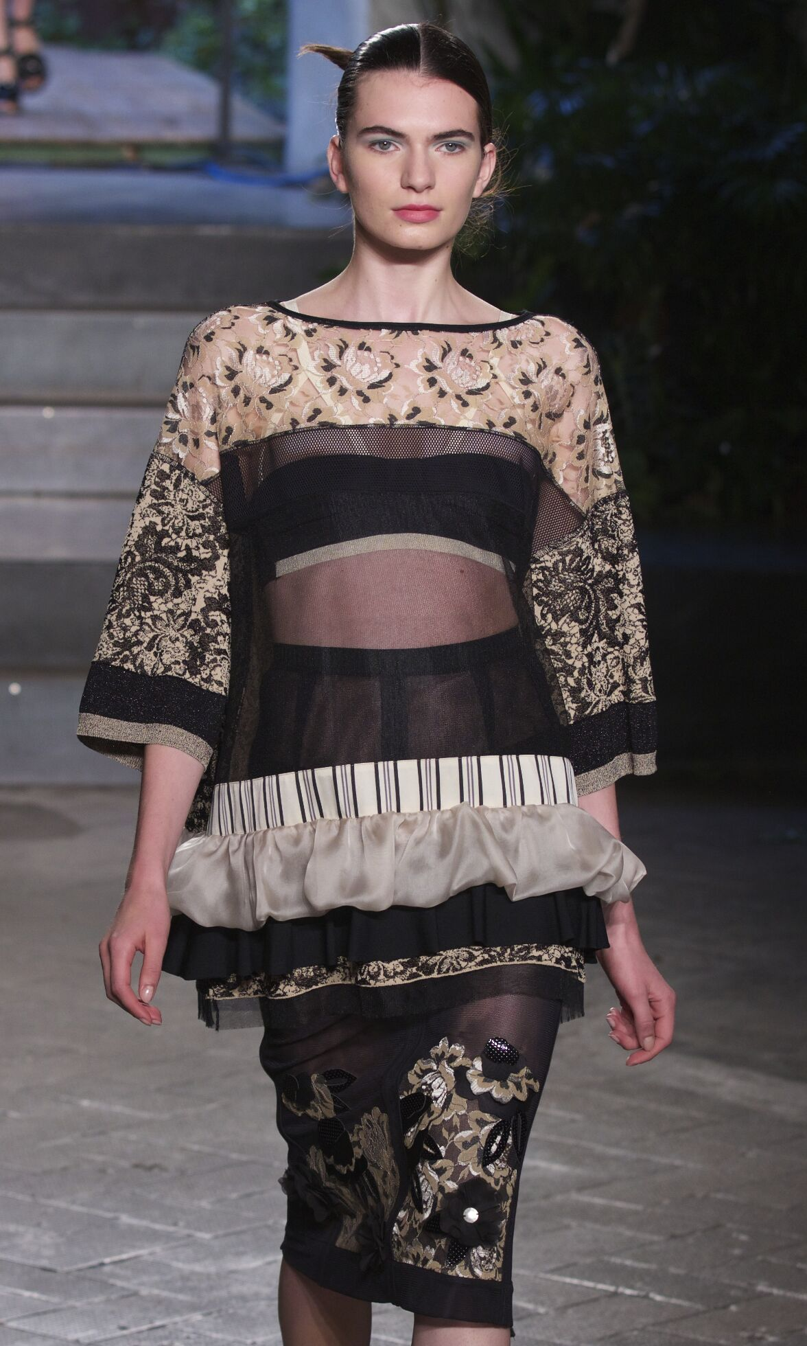 Spring Fashion 2014 Antonio Marras