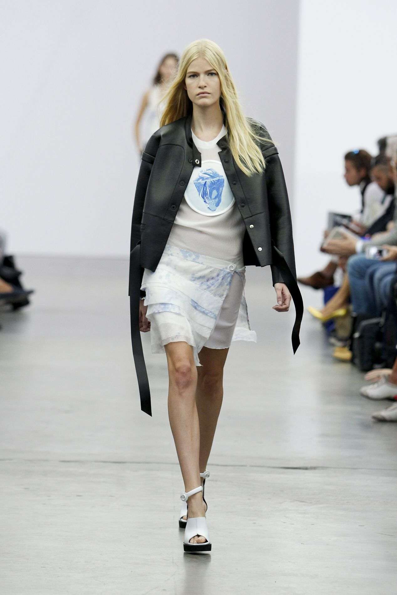 Spring Fashion 2014 Iceberg