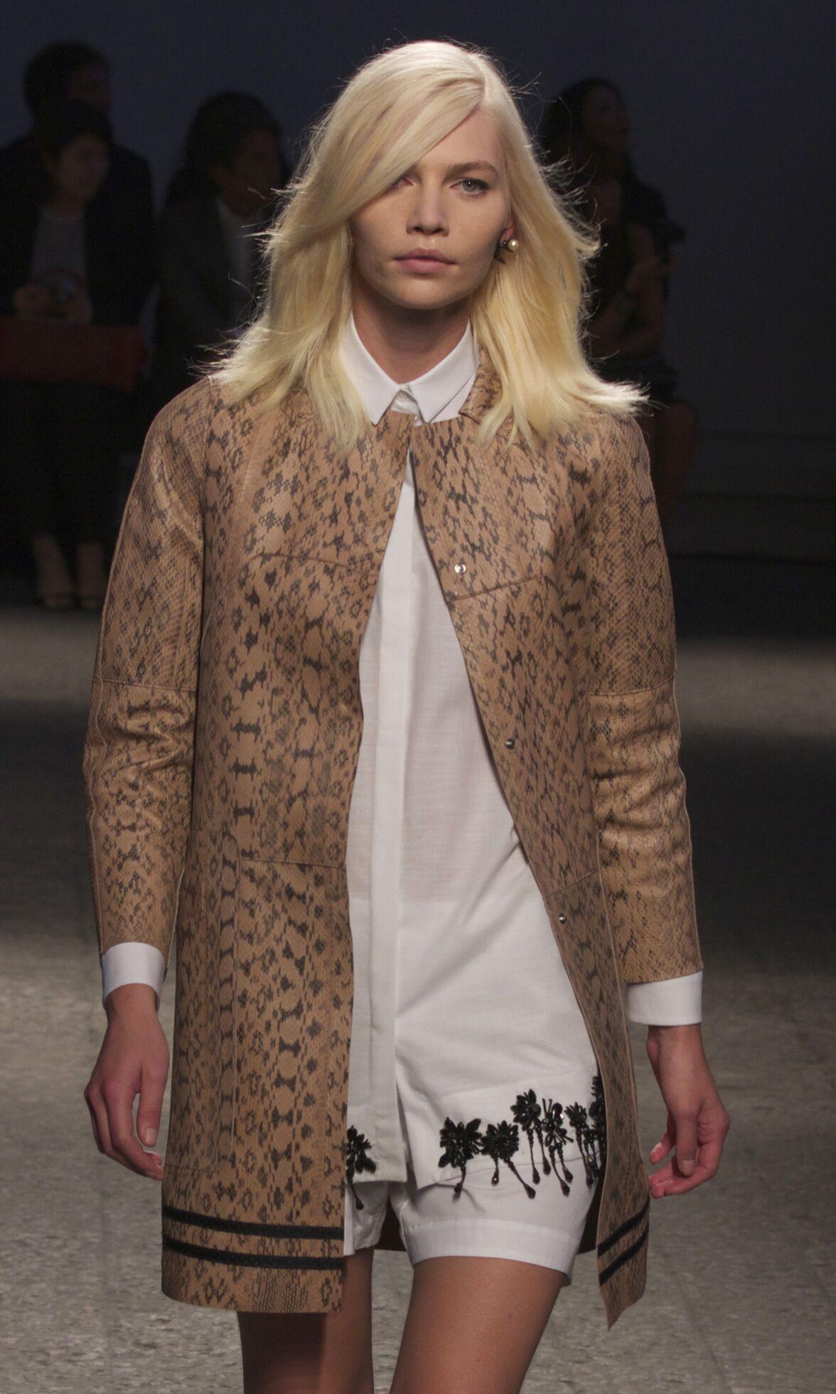 Spring Fashion 2014 N°21