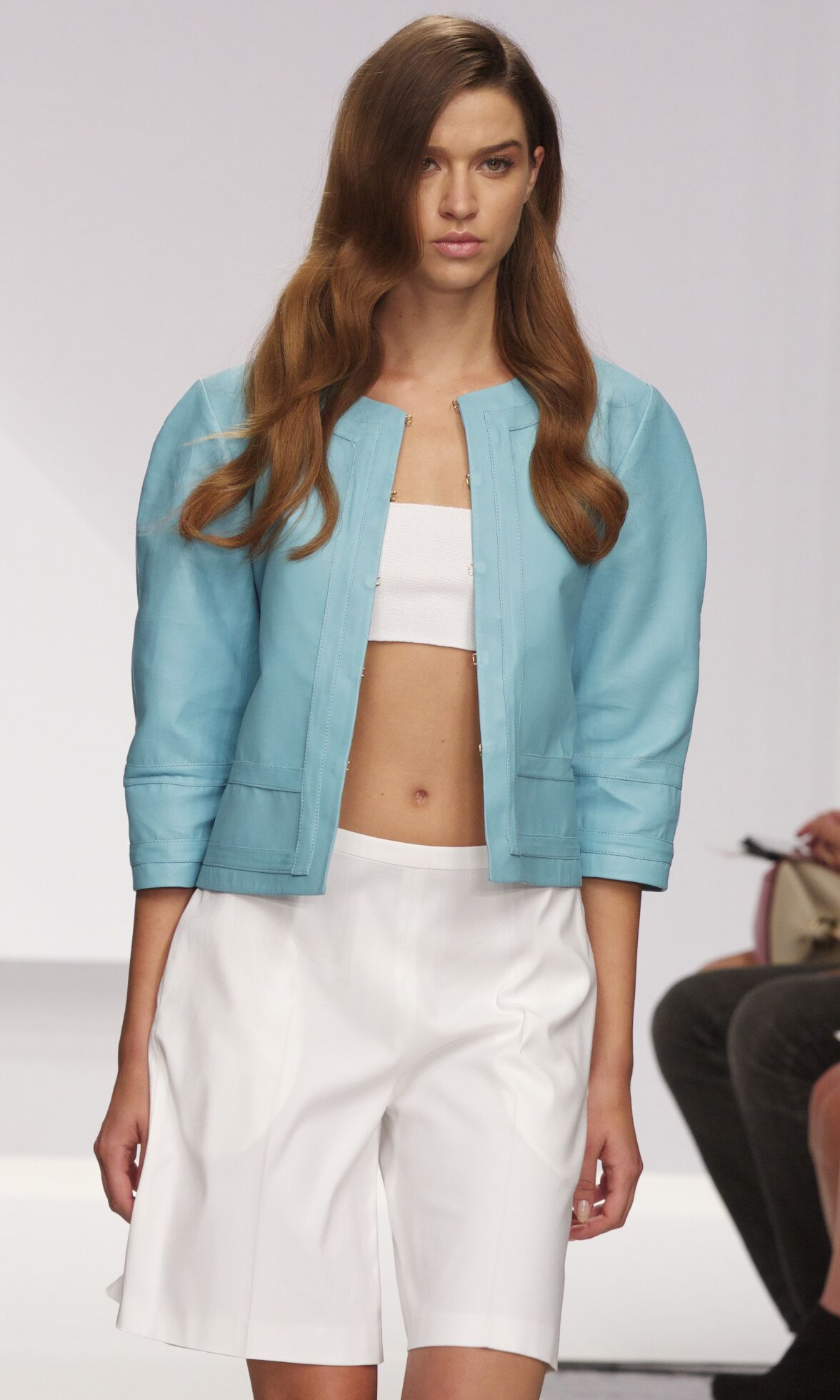 Spring Summer 2014 Fashion Women's Collection Krizia