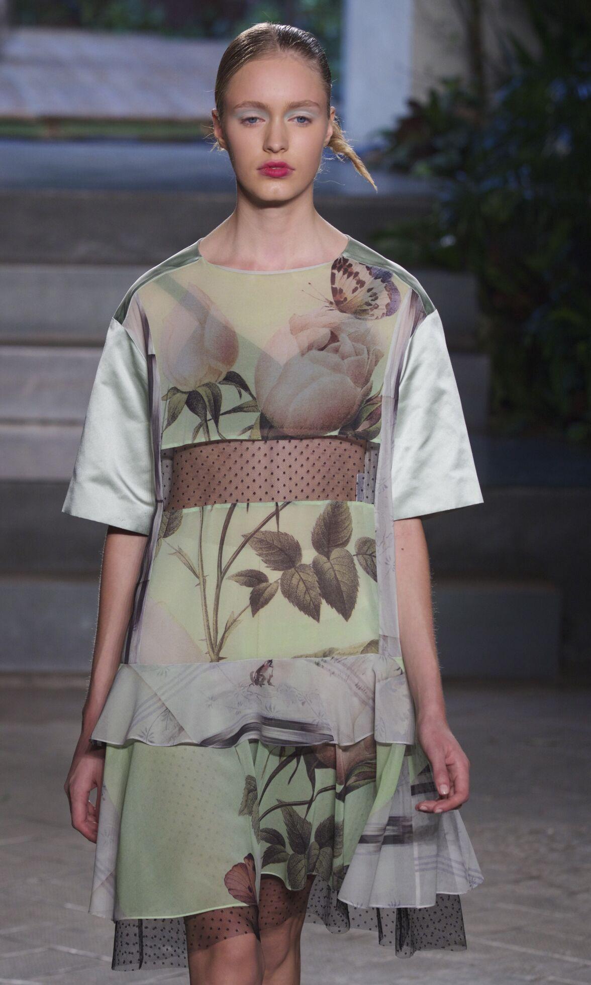Summer 2014 Fashion Show Antonio Marras