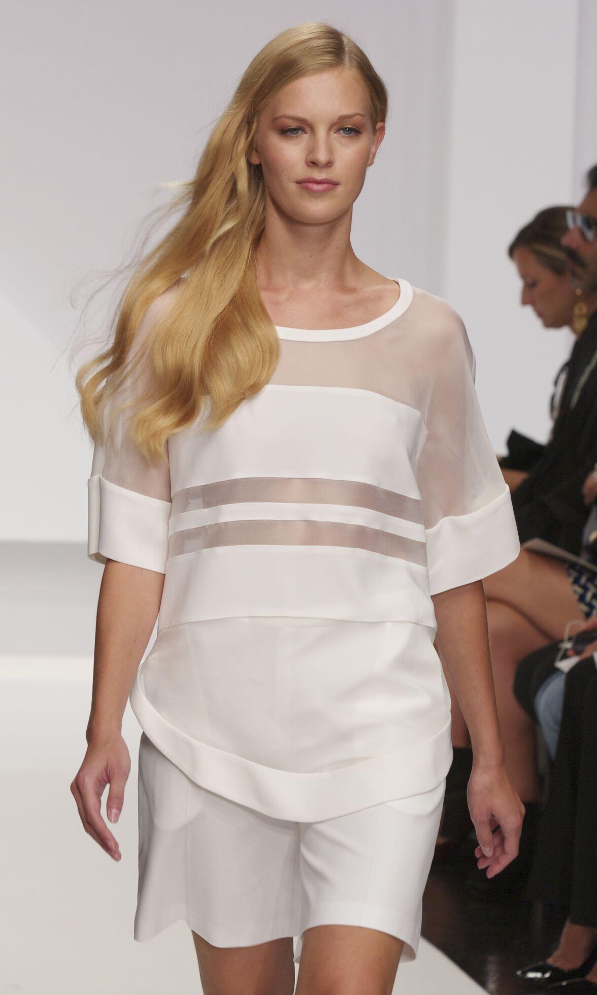 Summer 2014 Fashion Show Krizia