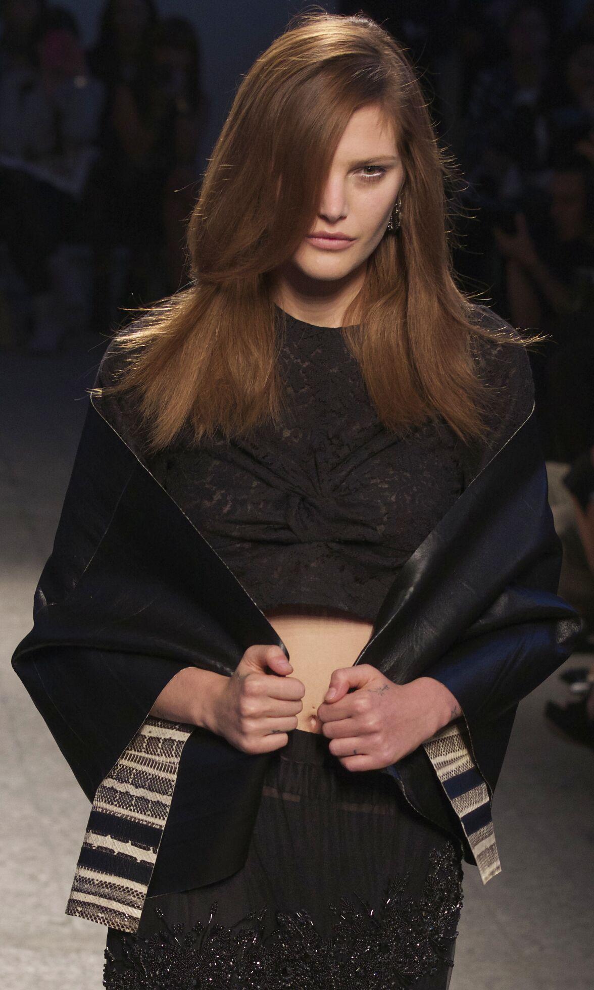 Summer 2014 Fashion Show N°21