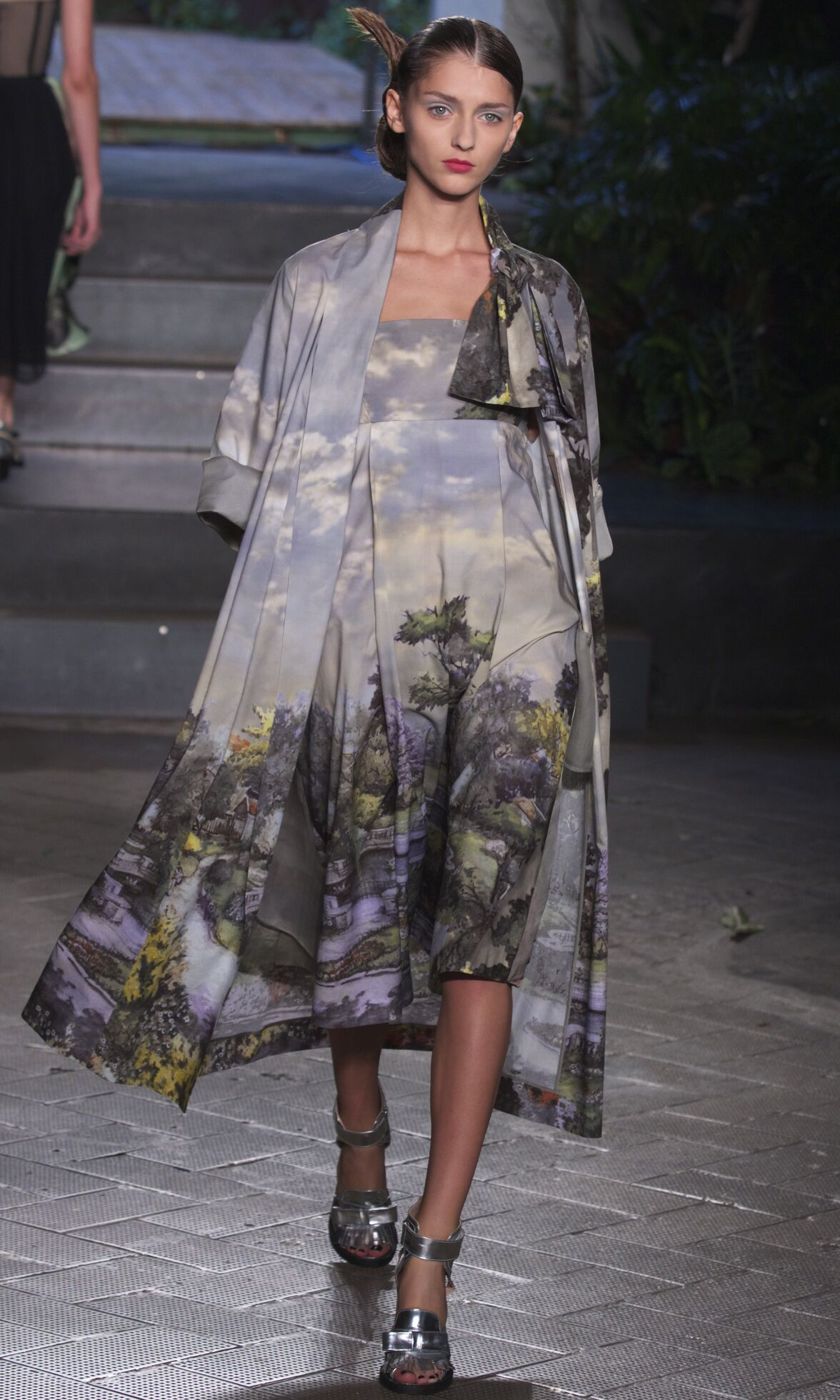 Summer 2014 Fashion Trends Antonio Marras