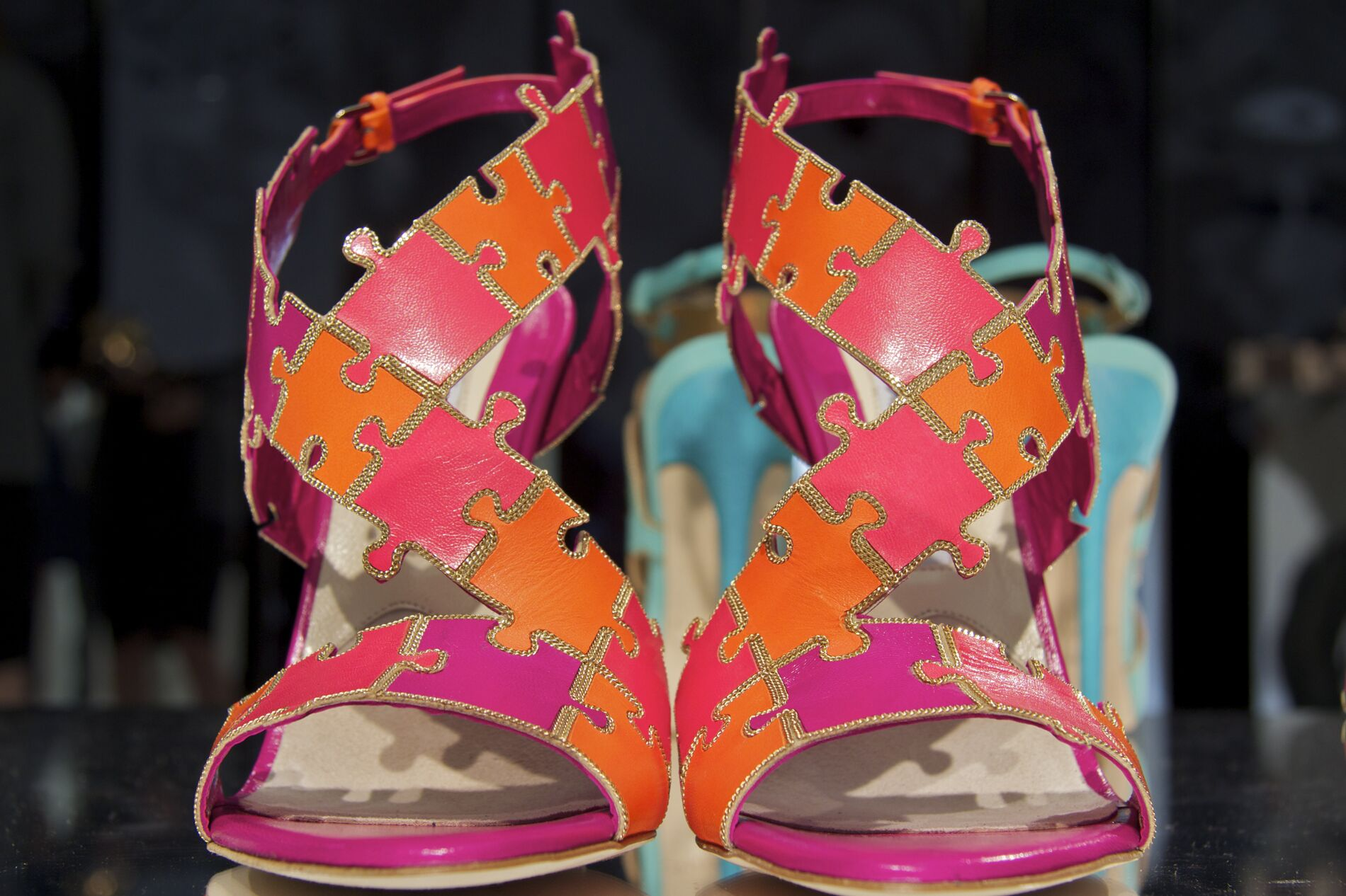 Summer 2014 Fashion Trends Brian Atwood