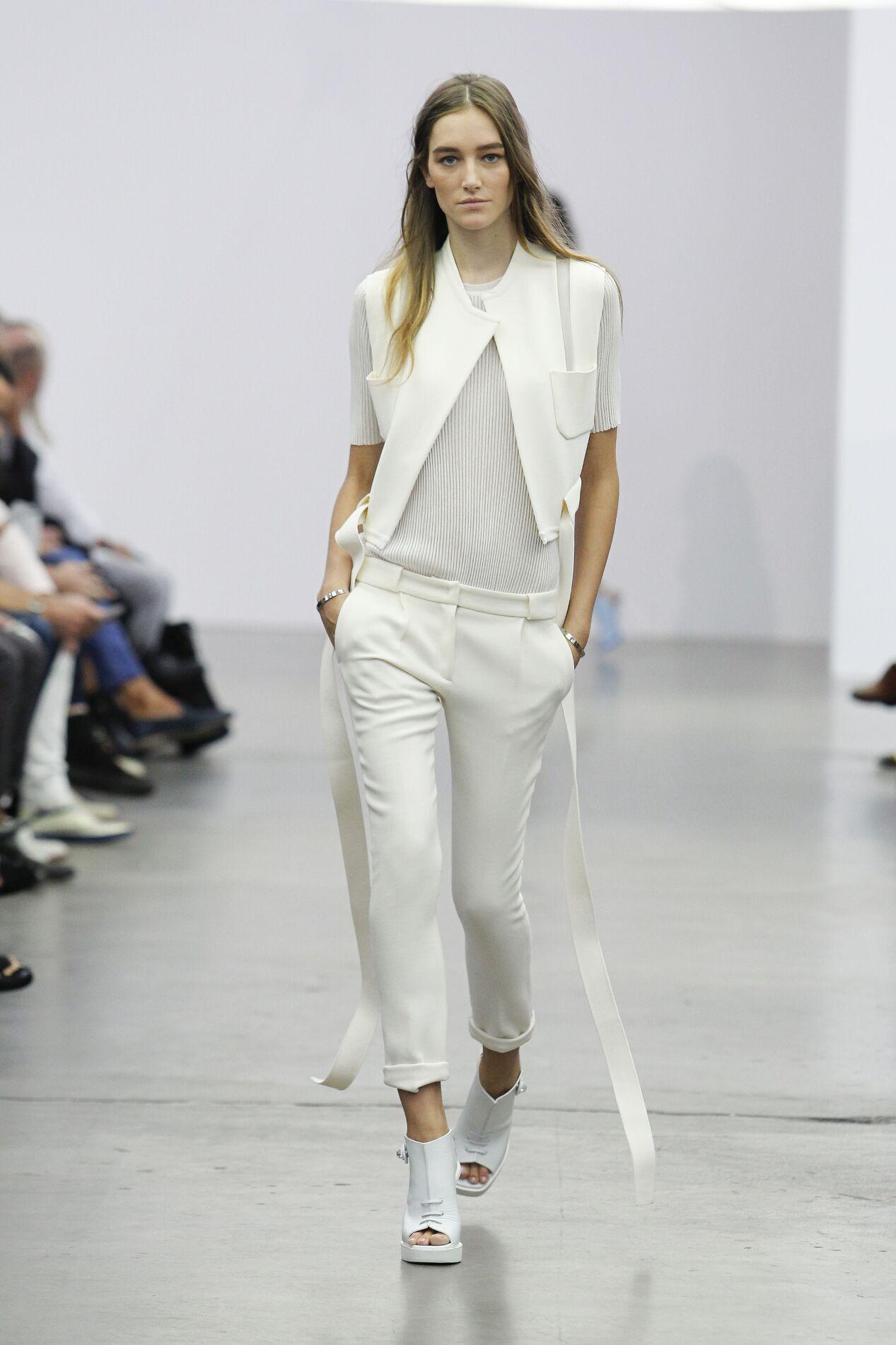 Summer 2014 Fashion Trends Iceberg