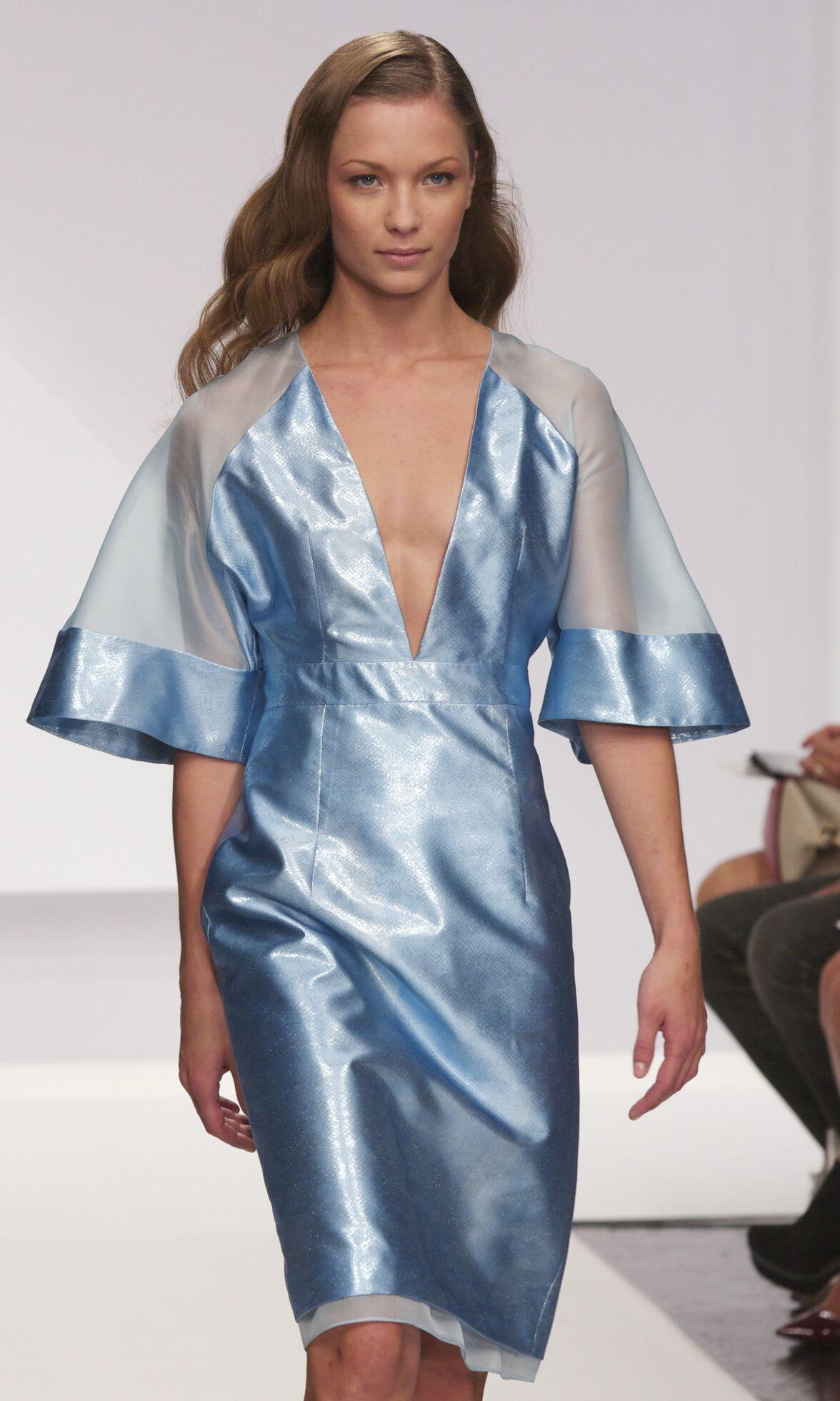 Summer 2014 Fashion Trends Krizia