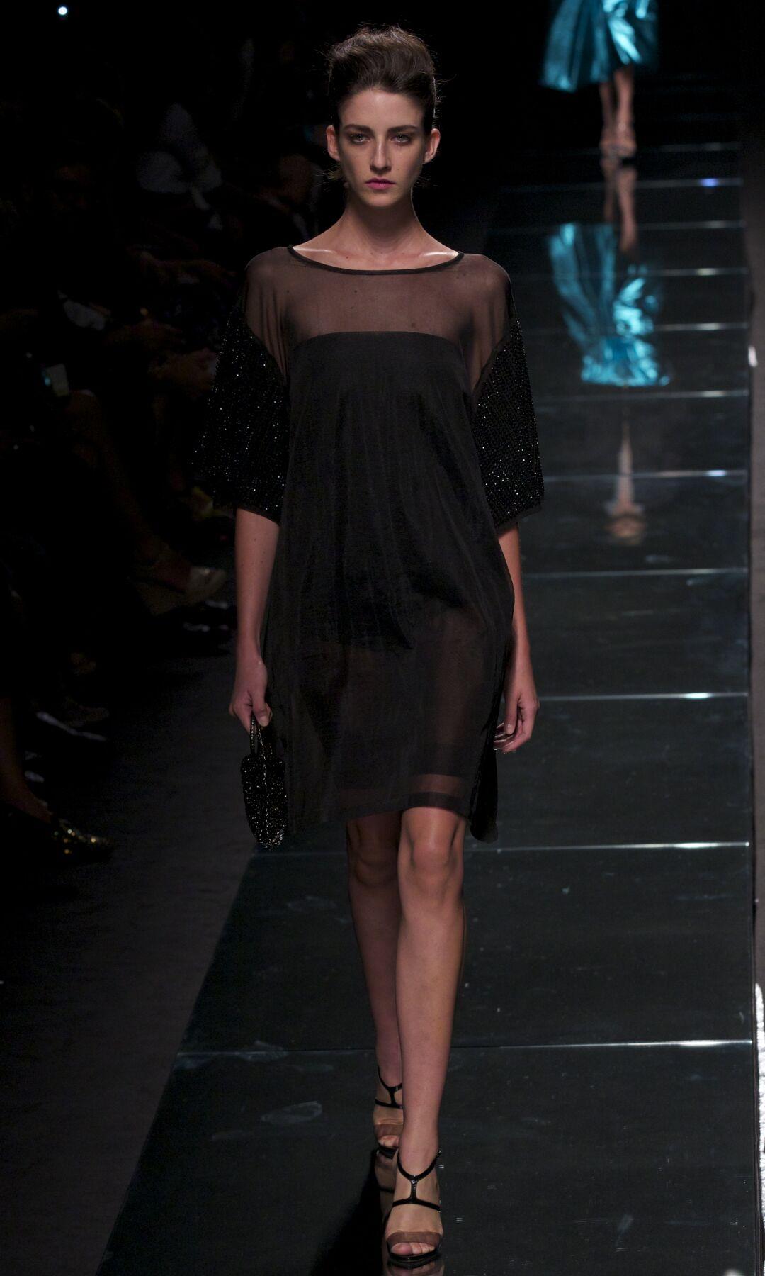 Summer Fashion Trends 2014 Anteprima