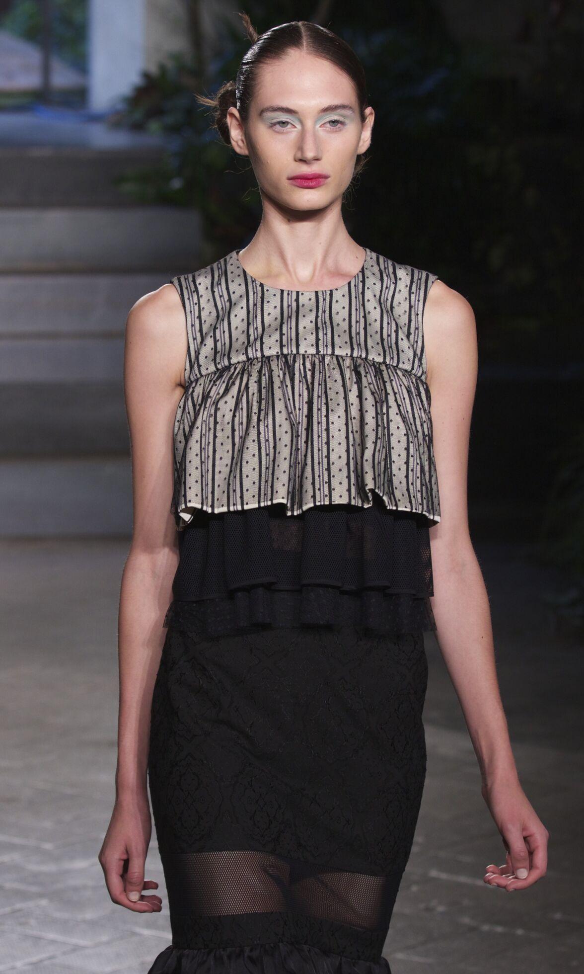 Summer Fashion Trends 2014 Antonio Marras