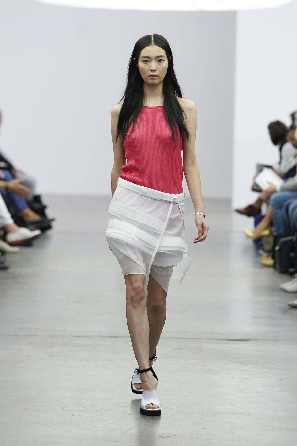Summer Fashion Trends 2014 Iceberg