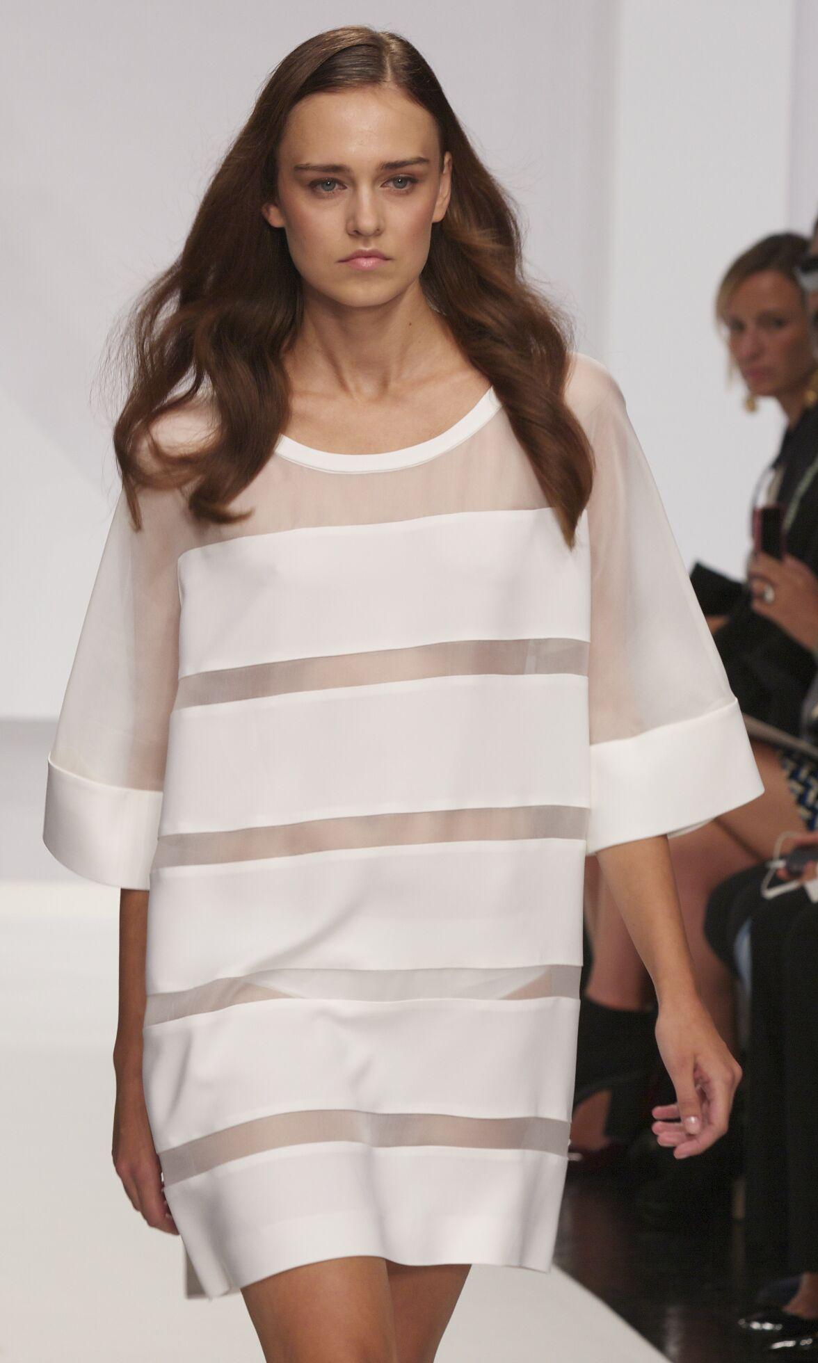 Summer Krizia Trends 2014 Woman