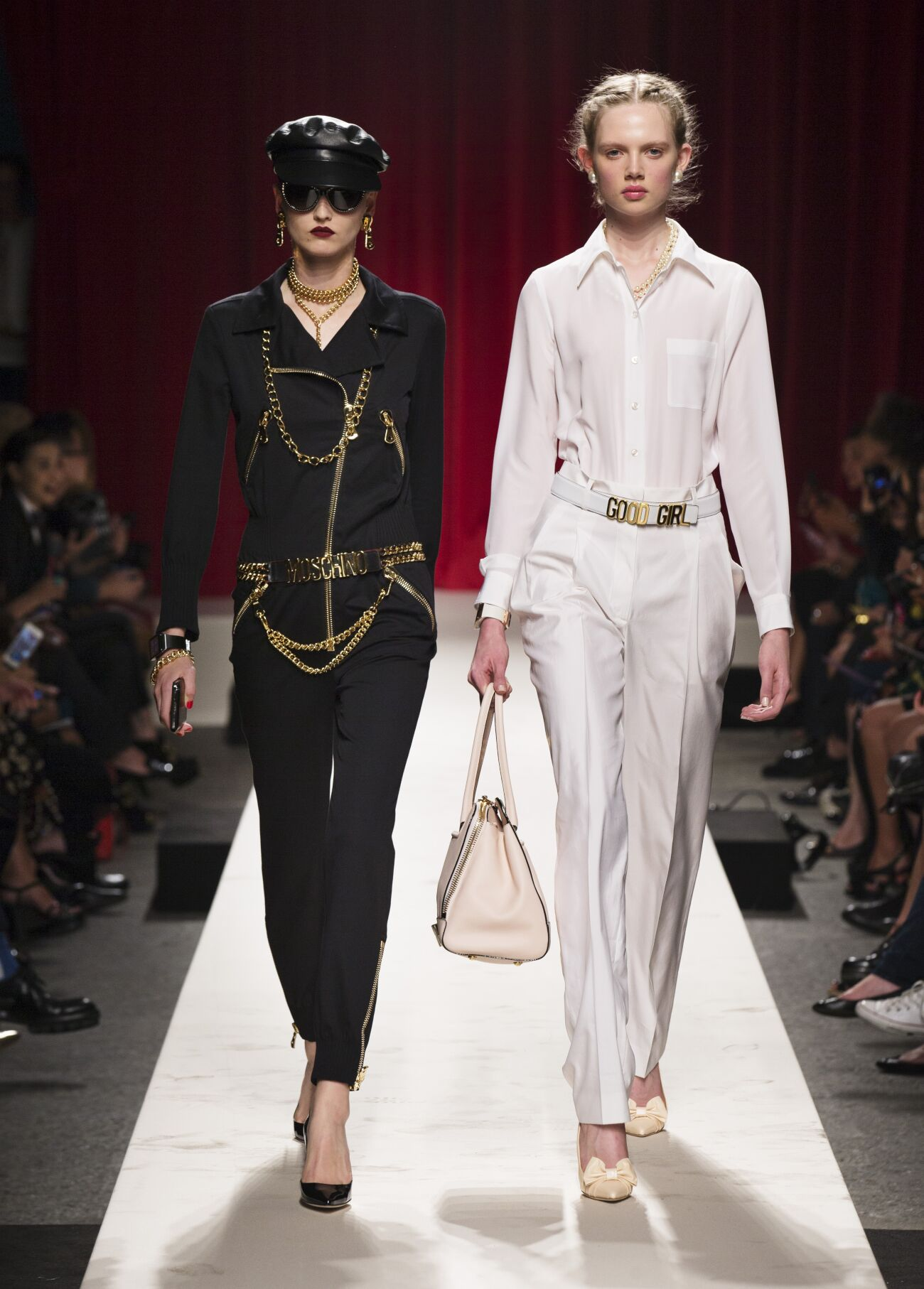 Summer Moschino Trends 2014 Woman