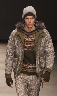 WHITE MOUNTAINEERING FALL WINTER 2013 MEN'S COLLECTION – PITTI IMMAGINE UOMO