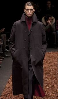 Z ZEGNA FALL WINTER 2013 MEN'S COLLECTION – MILANO FASHION WEEK