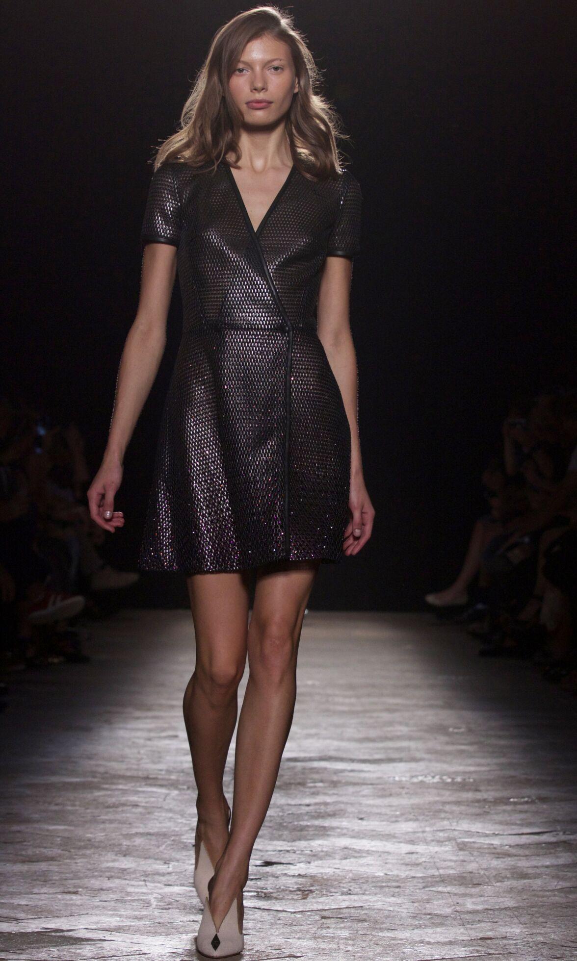 2014 Woman Style Marco De Vincenzo