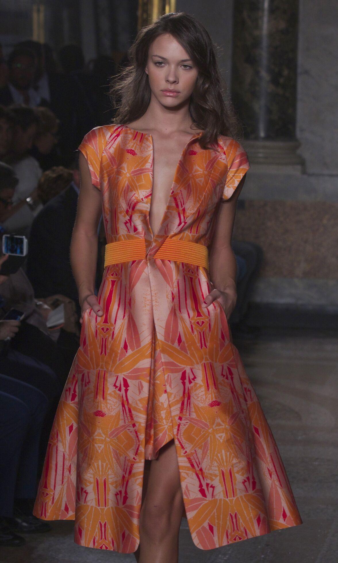 2014 Woman Style Mila Schön