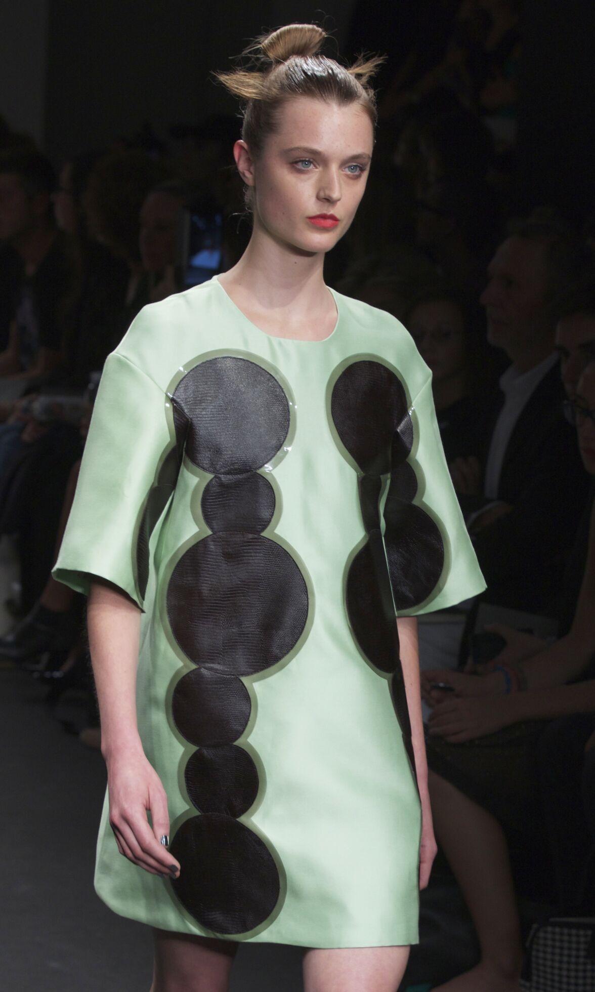 Jo No Fui Fashion Show