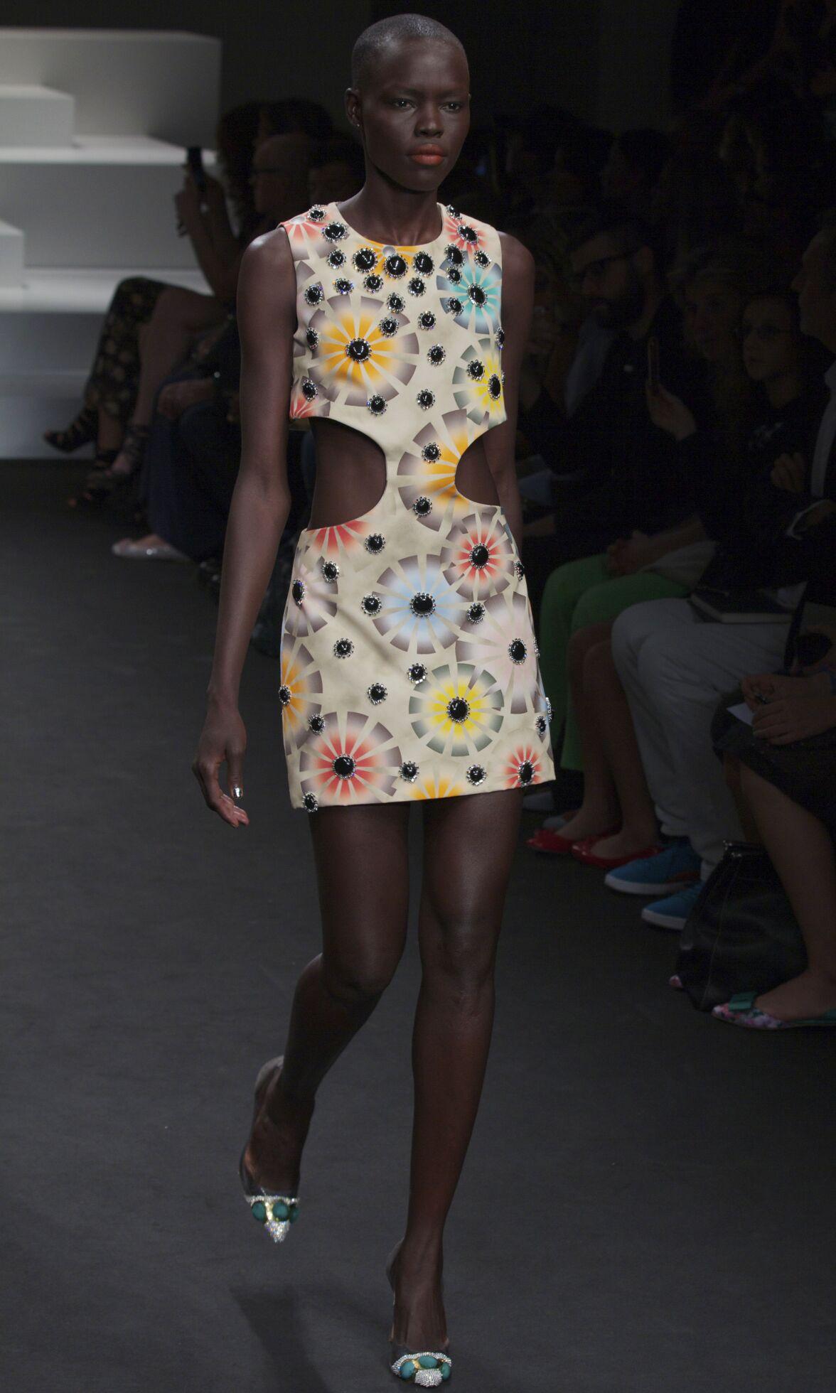Jo No Fui Milano Fashion Week Womenswear