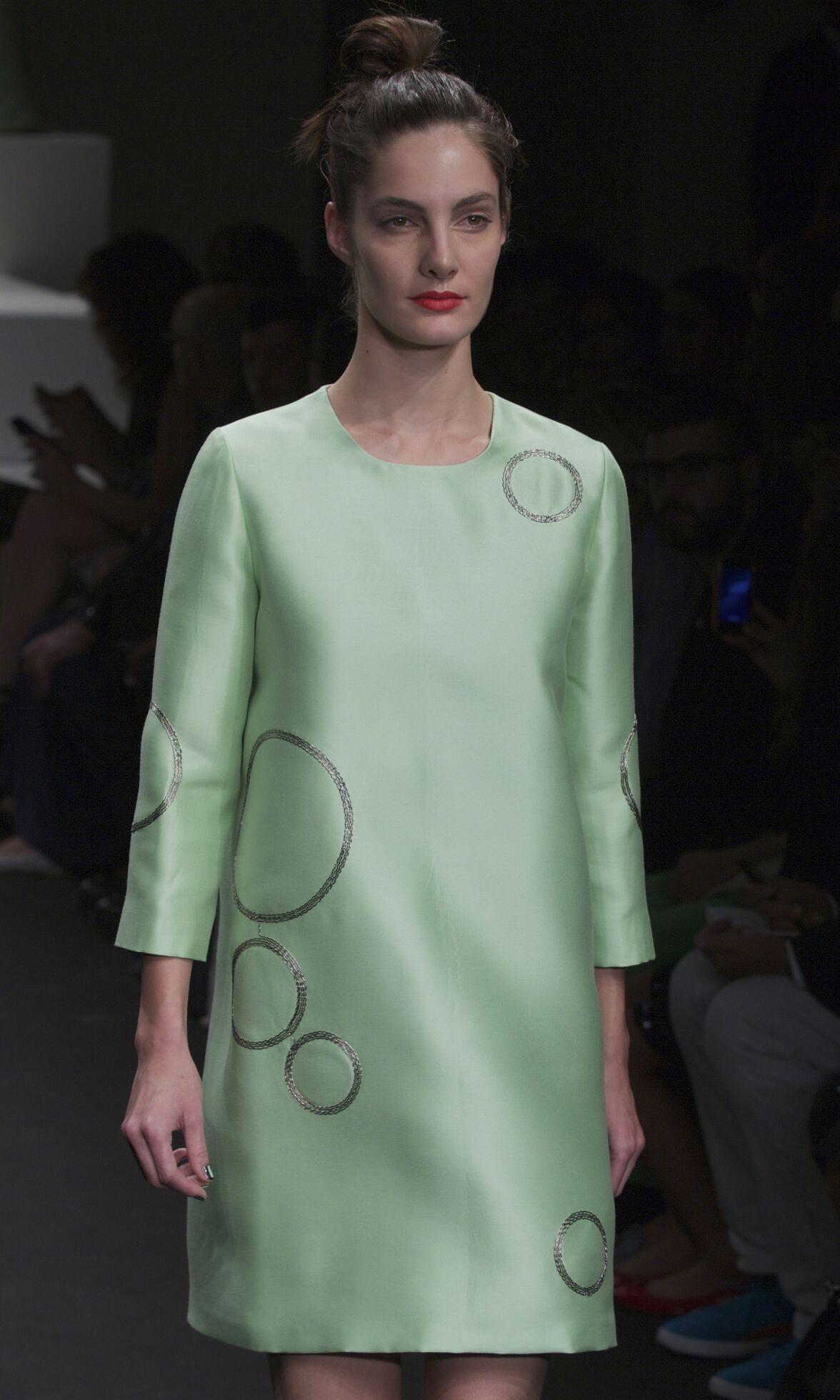 Jo No Fui Spring Summer 2014 Womens Collection Milano Fashion Week