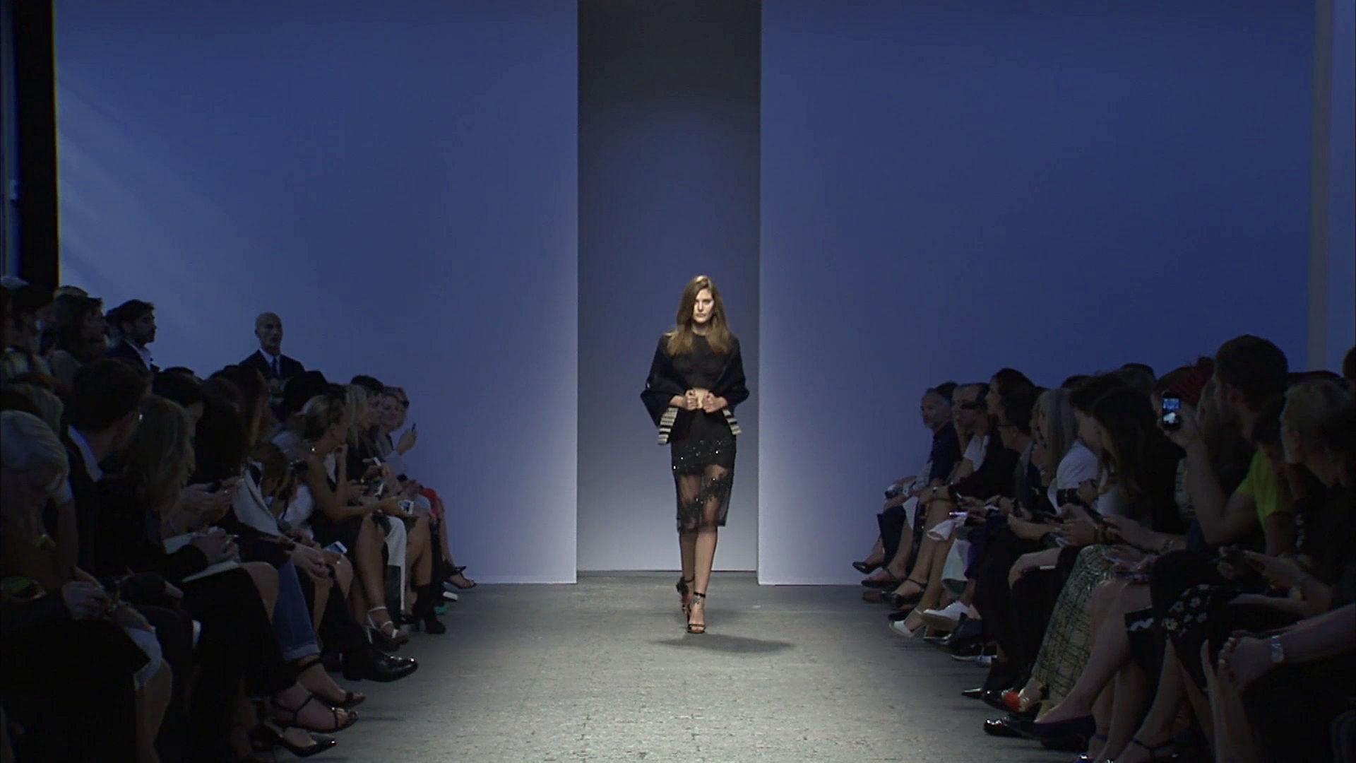 N°21 Spring Summer 2014 Women's Fashion Show - Milano Fashion Week