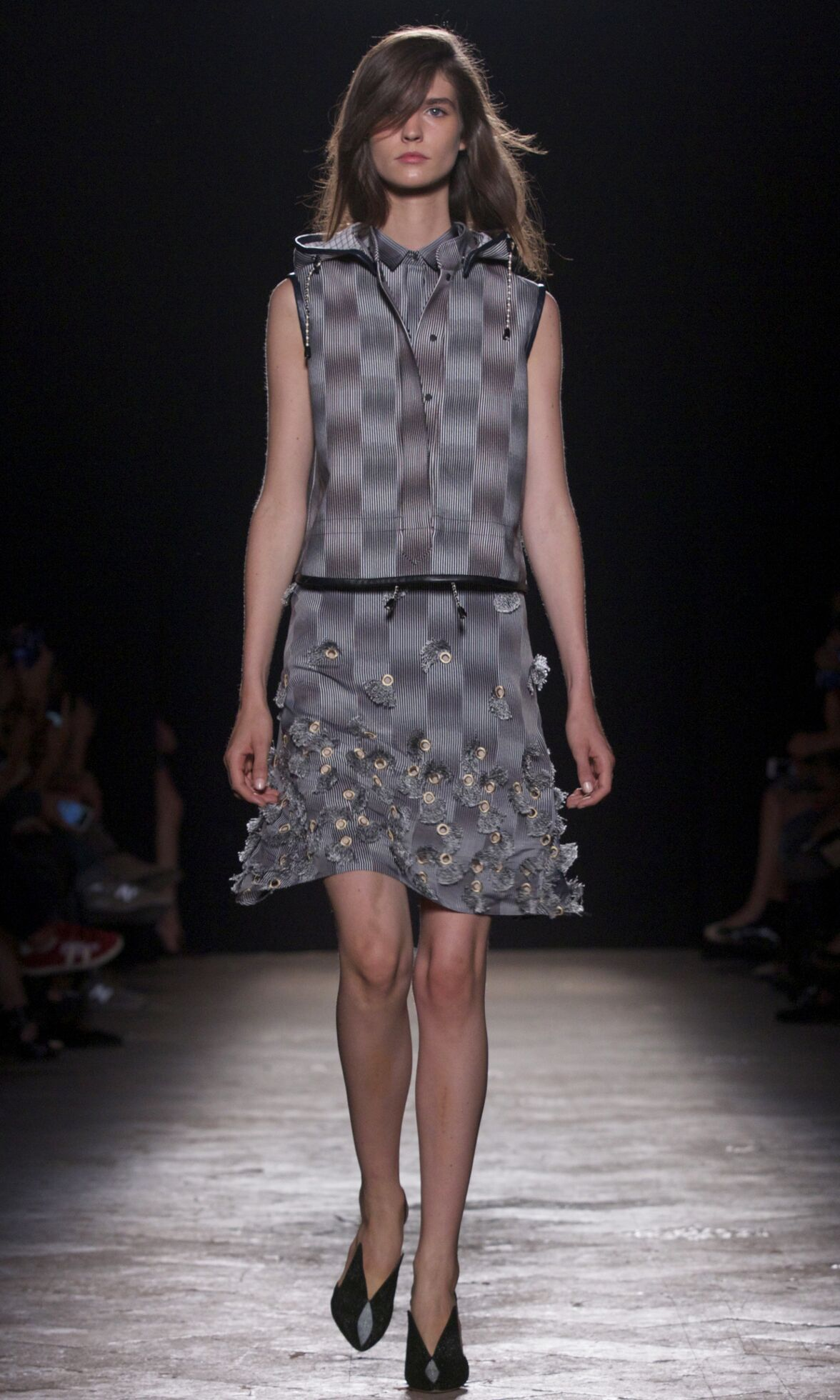 MARCO DE VINCENZO SPRING SUMMER 2014 WOMEN'S COLLECTION | The ...