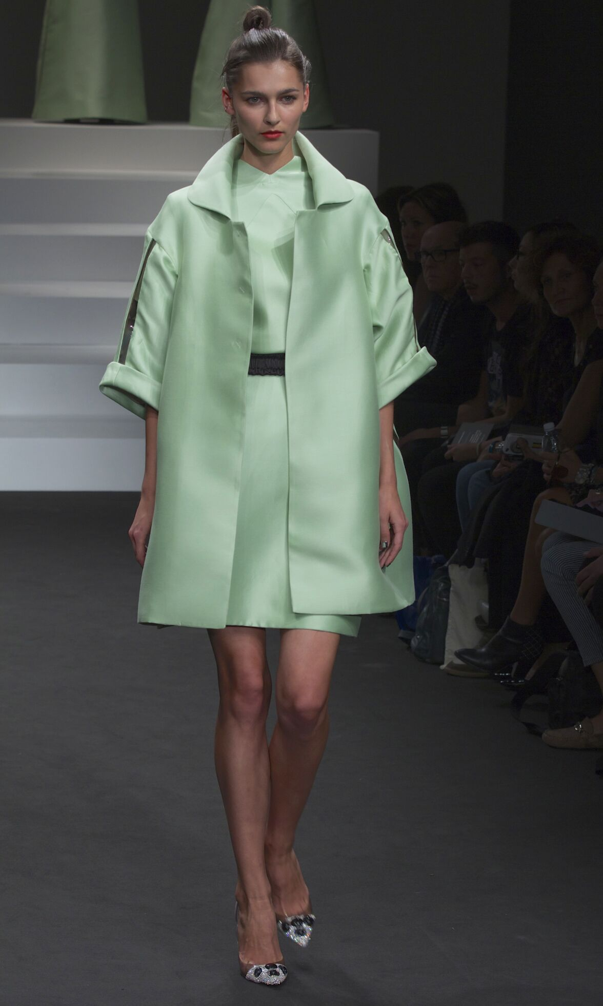Spring 2014 Fashion Trends Jo No Fui